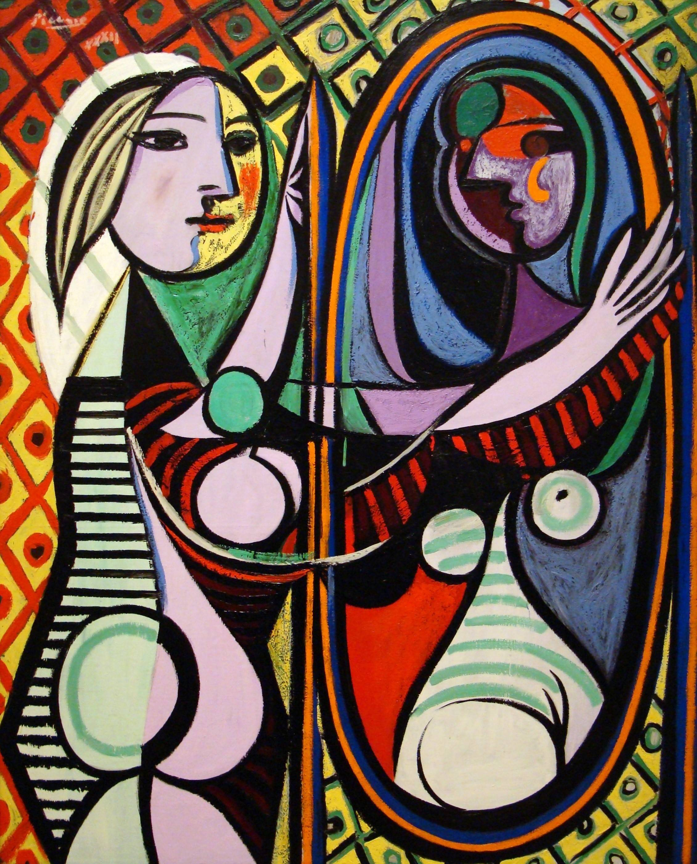 Picasso Paintings - Lessons - Tes Teach