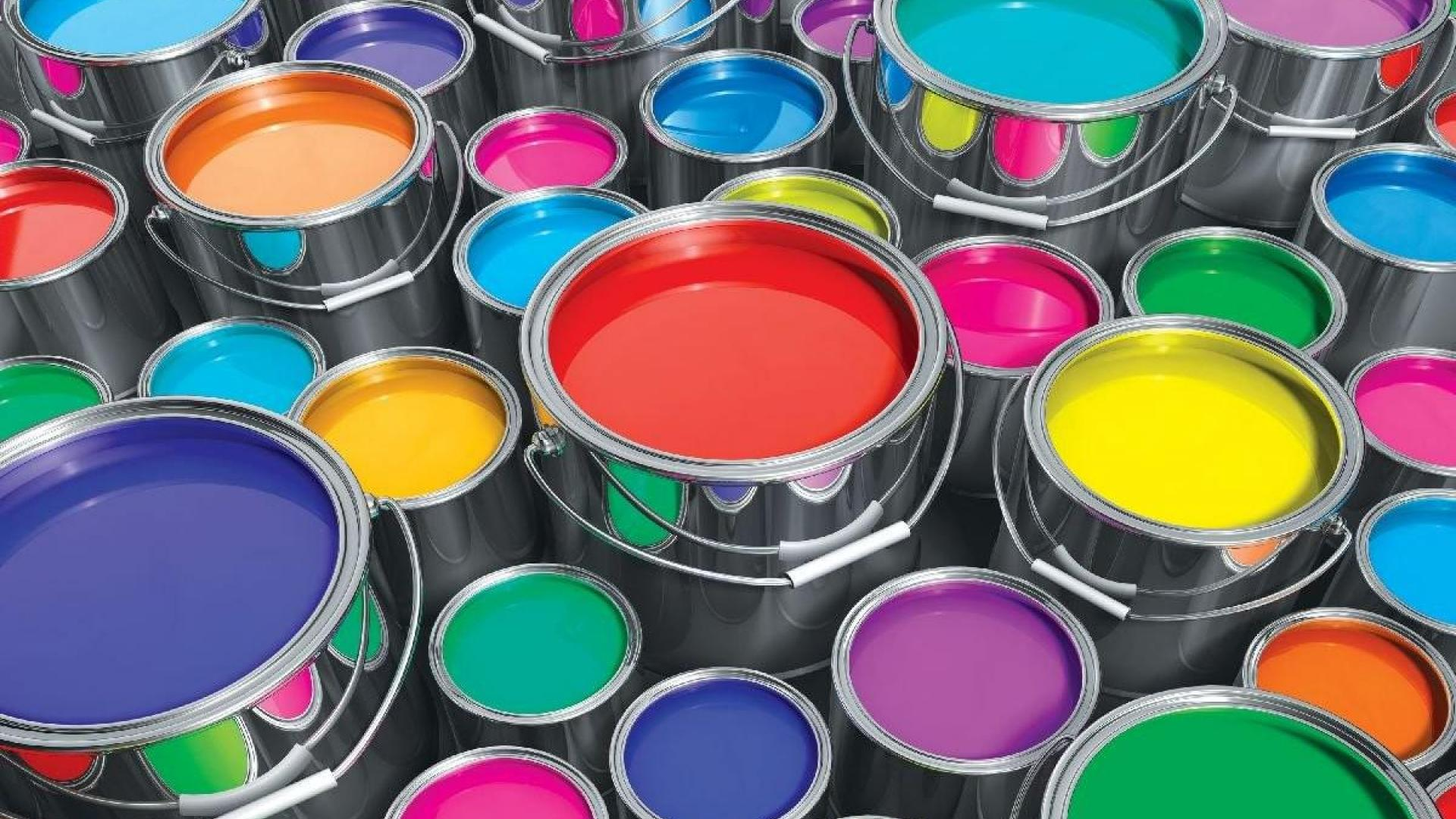 Recycle Old Paint! - Recycle Torrance