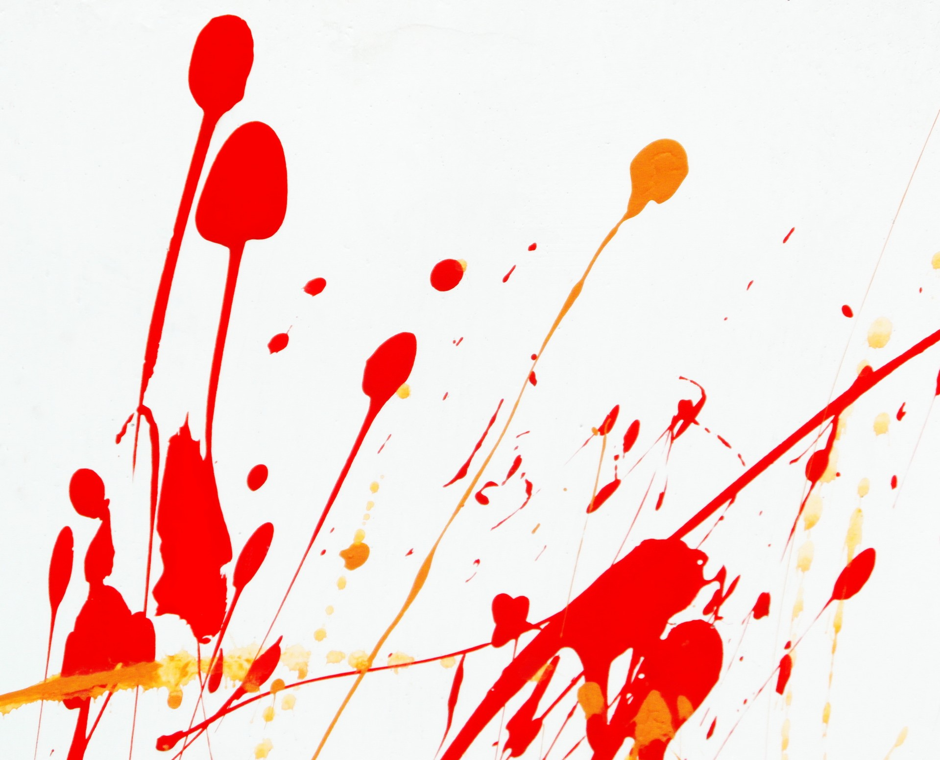 Abstract Paint Splat Free Stock Photo - Public Domain Pictures