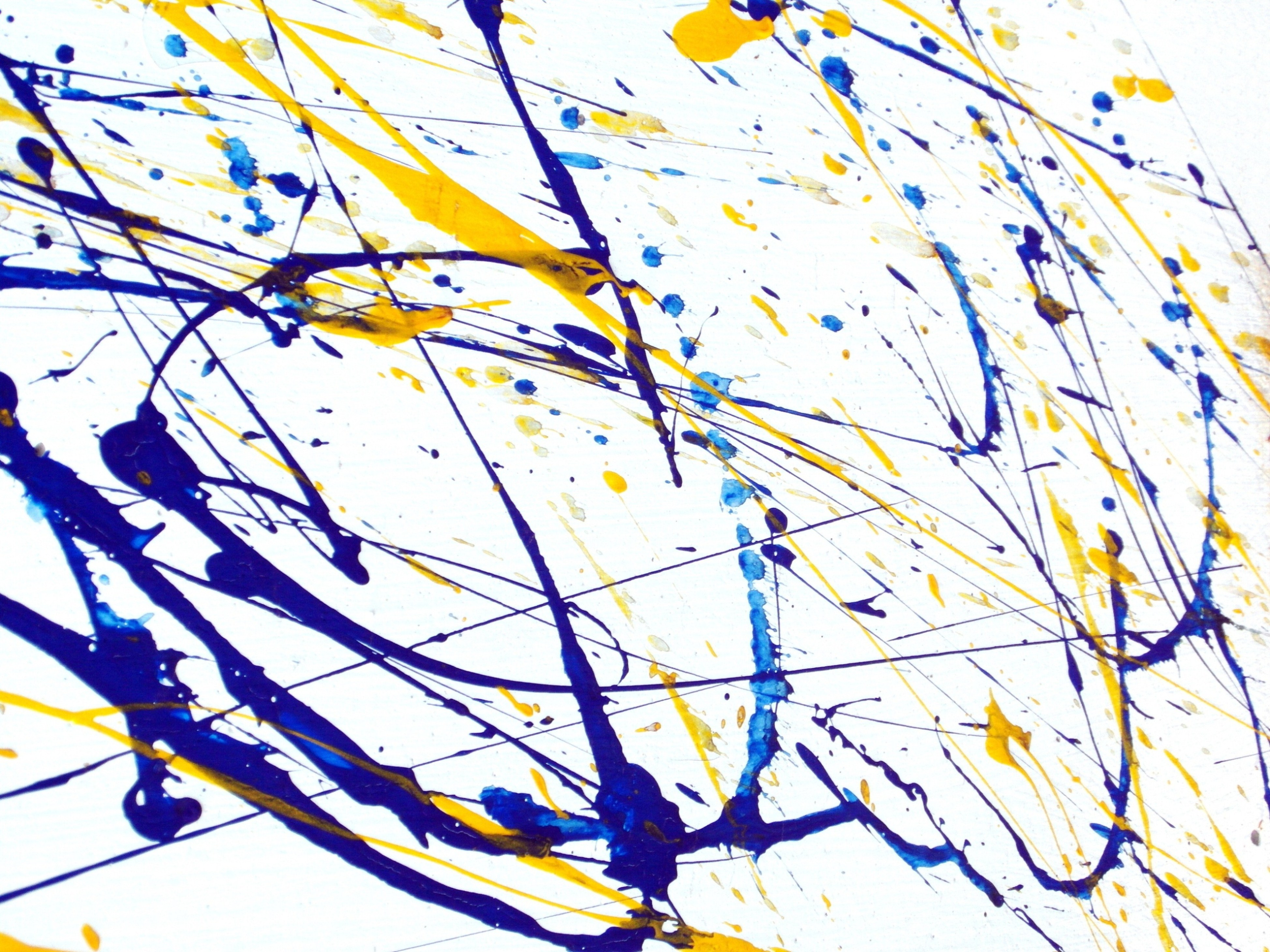 Paint Splatter Background, Abstract, Random, Isolated, Lines, HQ Photo