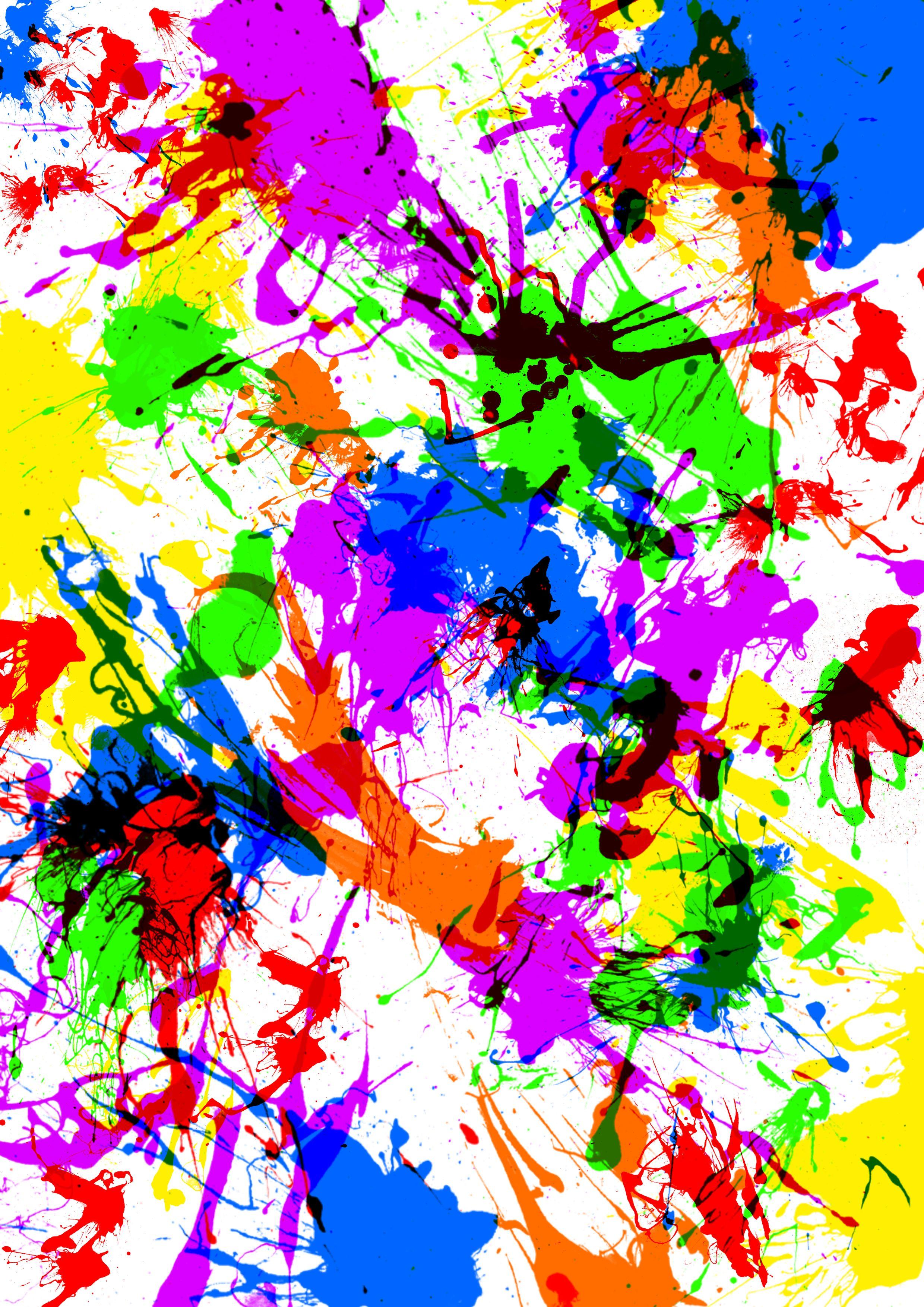 Free texture -- Paint splatter, by ~smileys-4-eva on deviantART ...