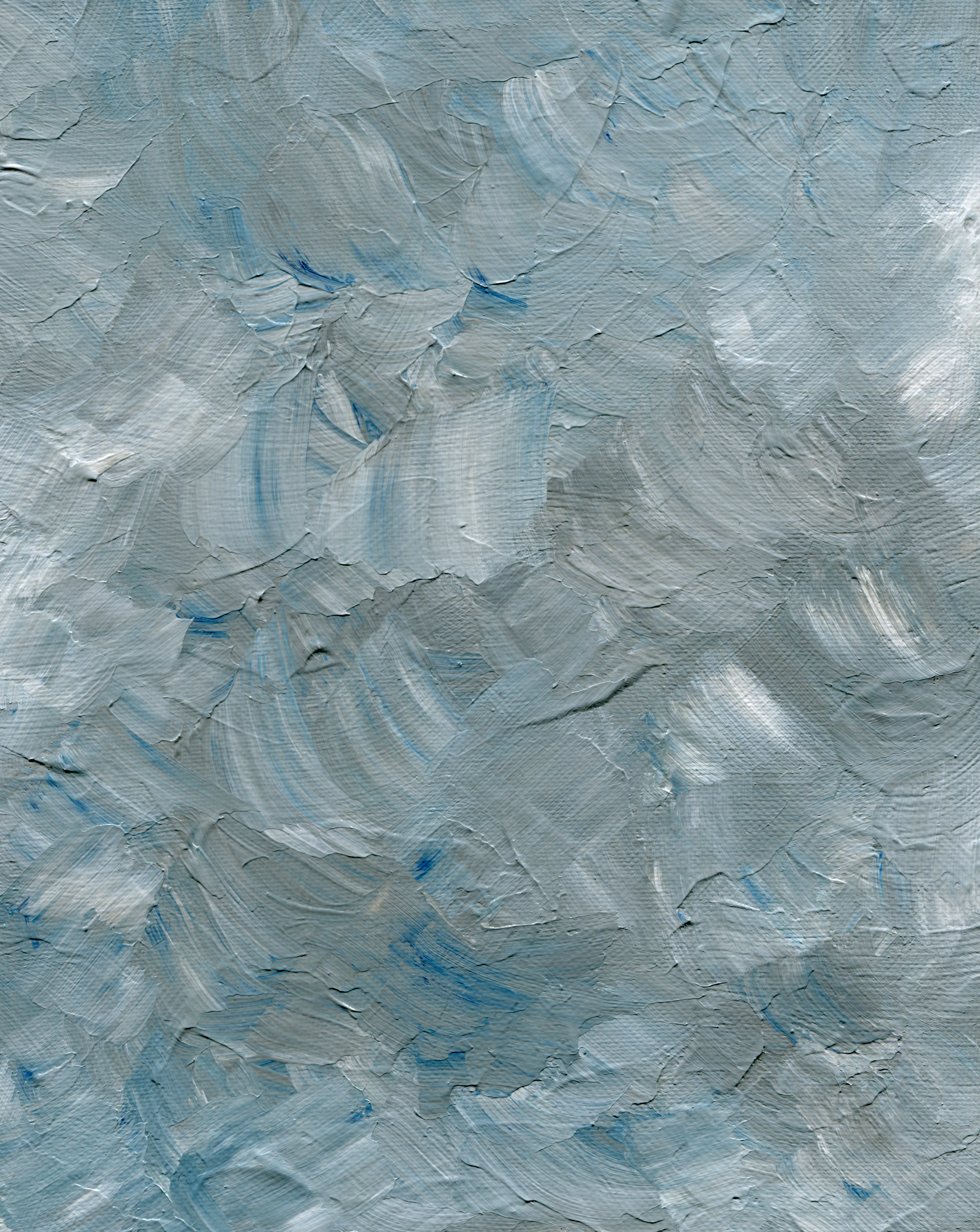 Simulate Painting Textures in Photoshop | Shellie Lewis' Blog