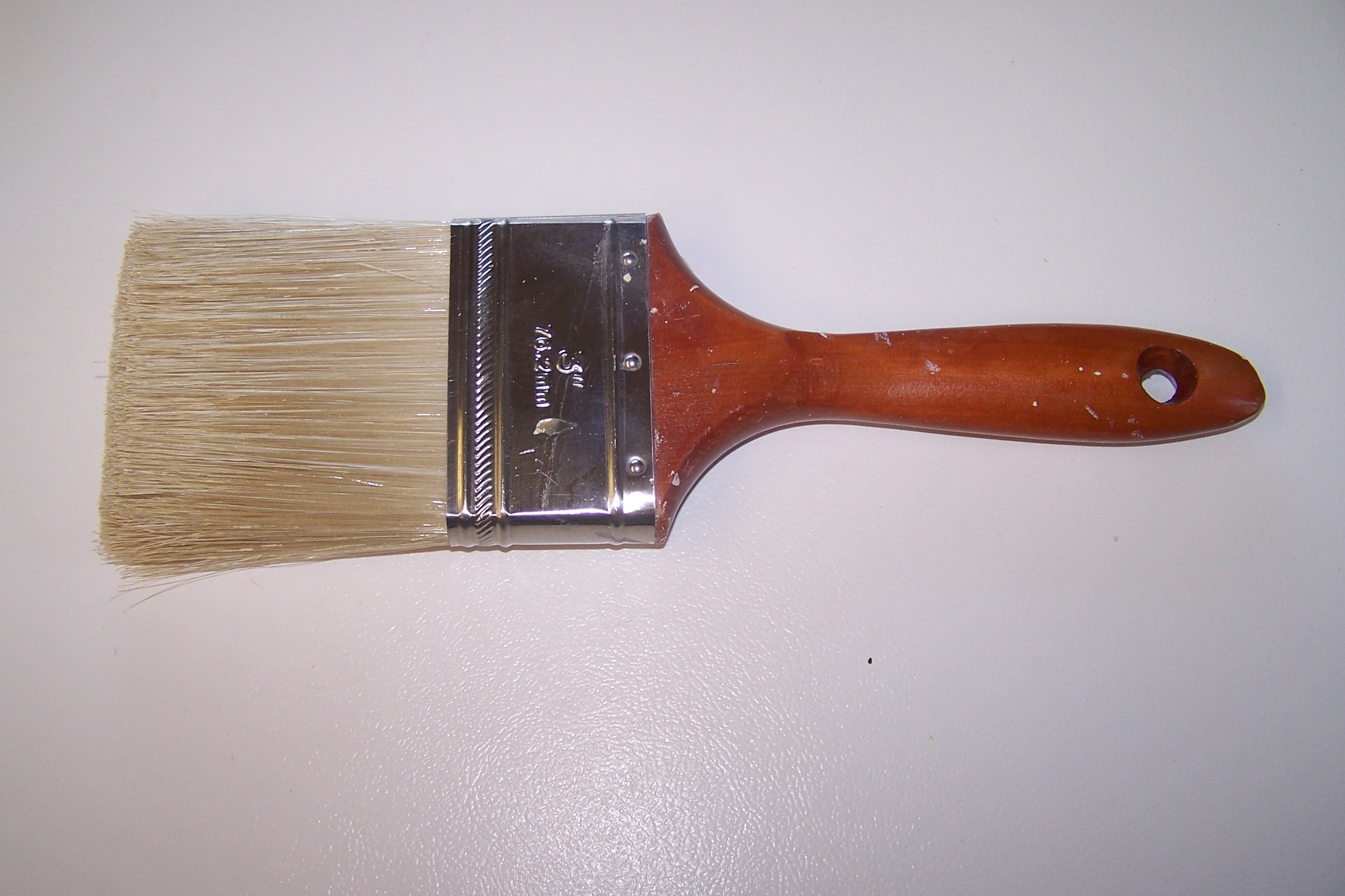 Paintbrush, Paint, Brush, Bristles, HQ Photo