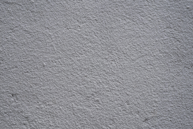 White painted concrete wall - Concrete - Texturify - Free textures