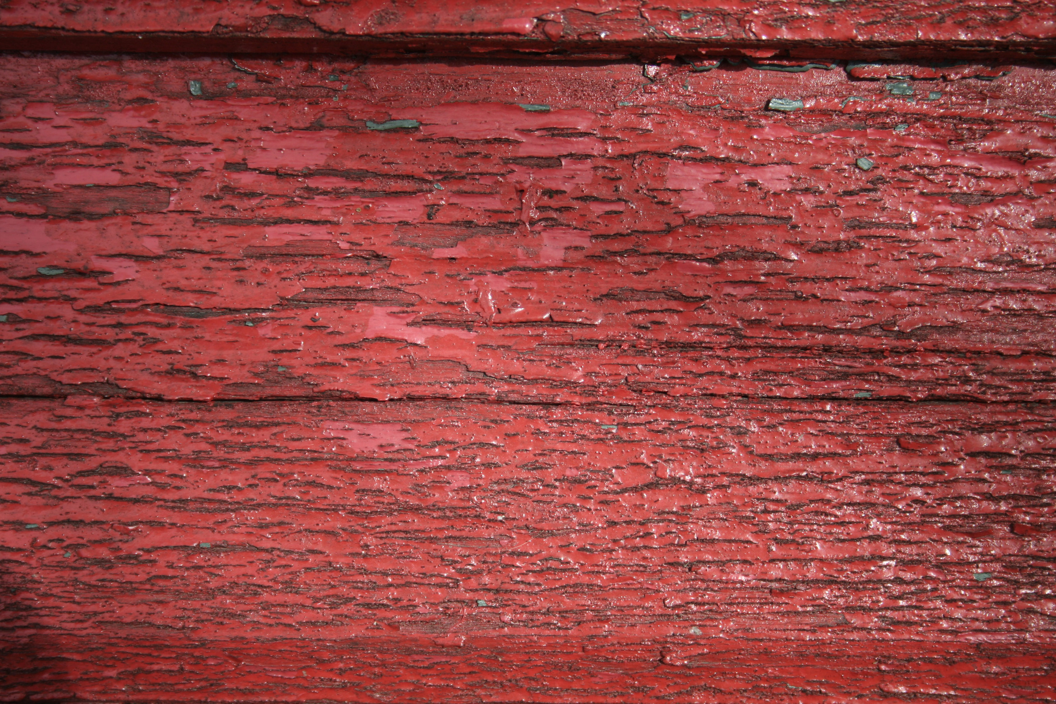 Free texture, best for photoshop! - Red Painted Wood Texture ...