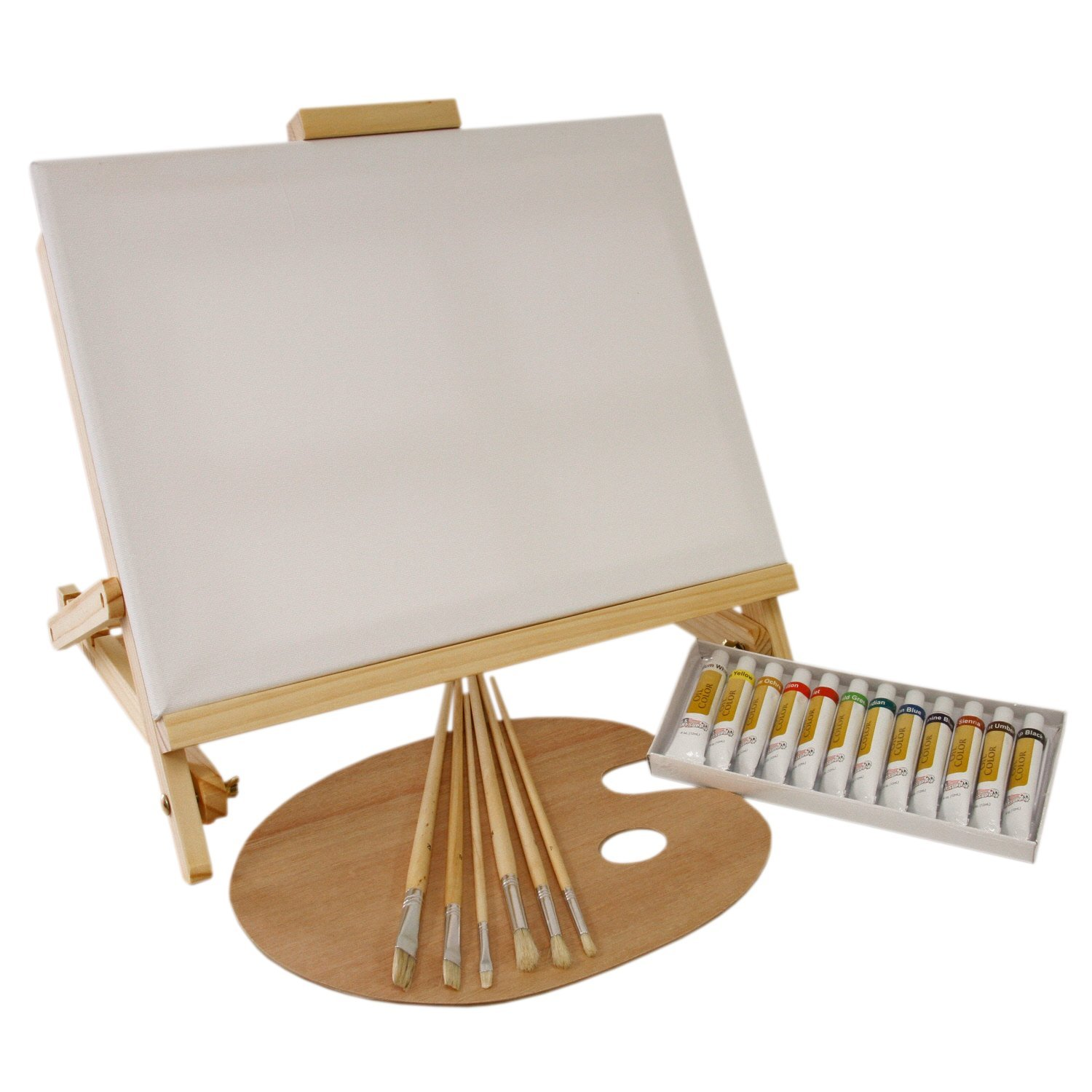 Painting set photo