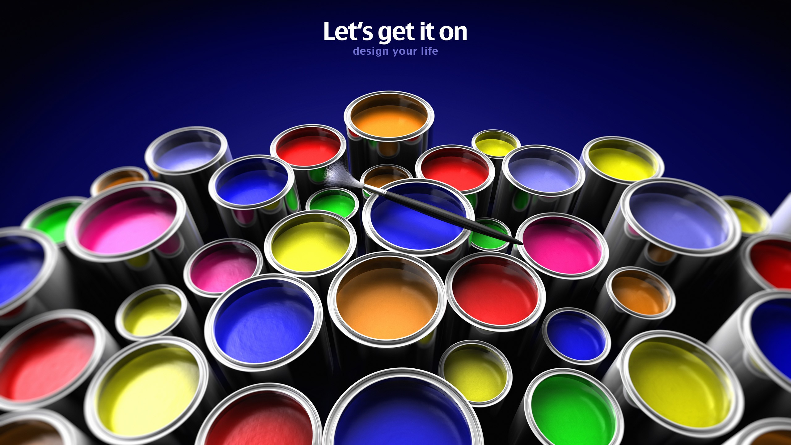 Color Paints Wallpapers | HD Wallpapers | ID #12365