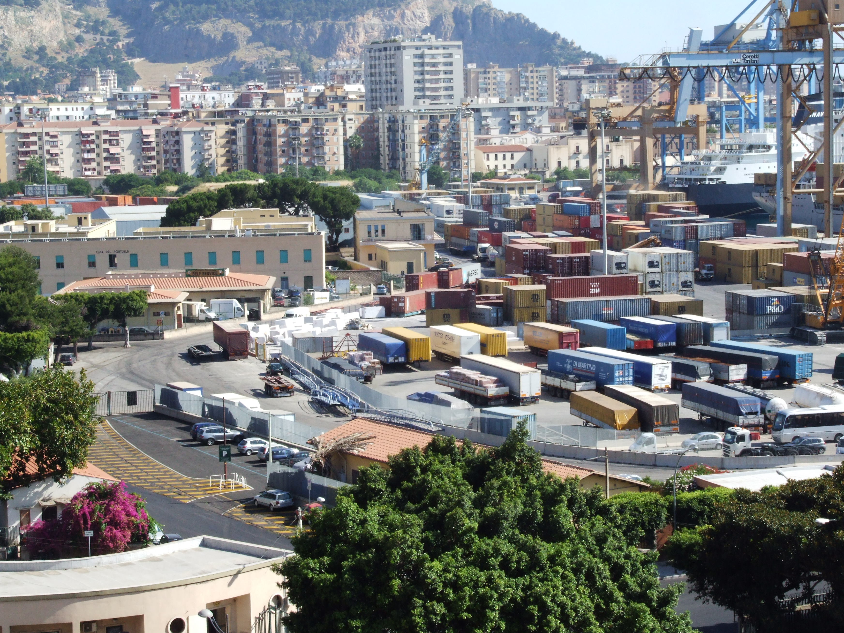 Palermo-sicilia italy italia - creative commons by gnuckx photo
