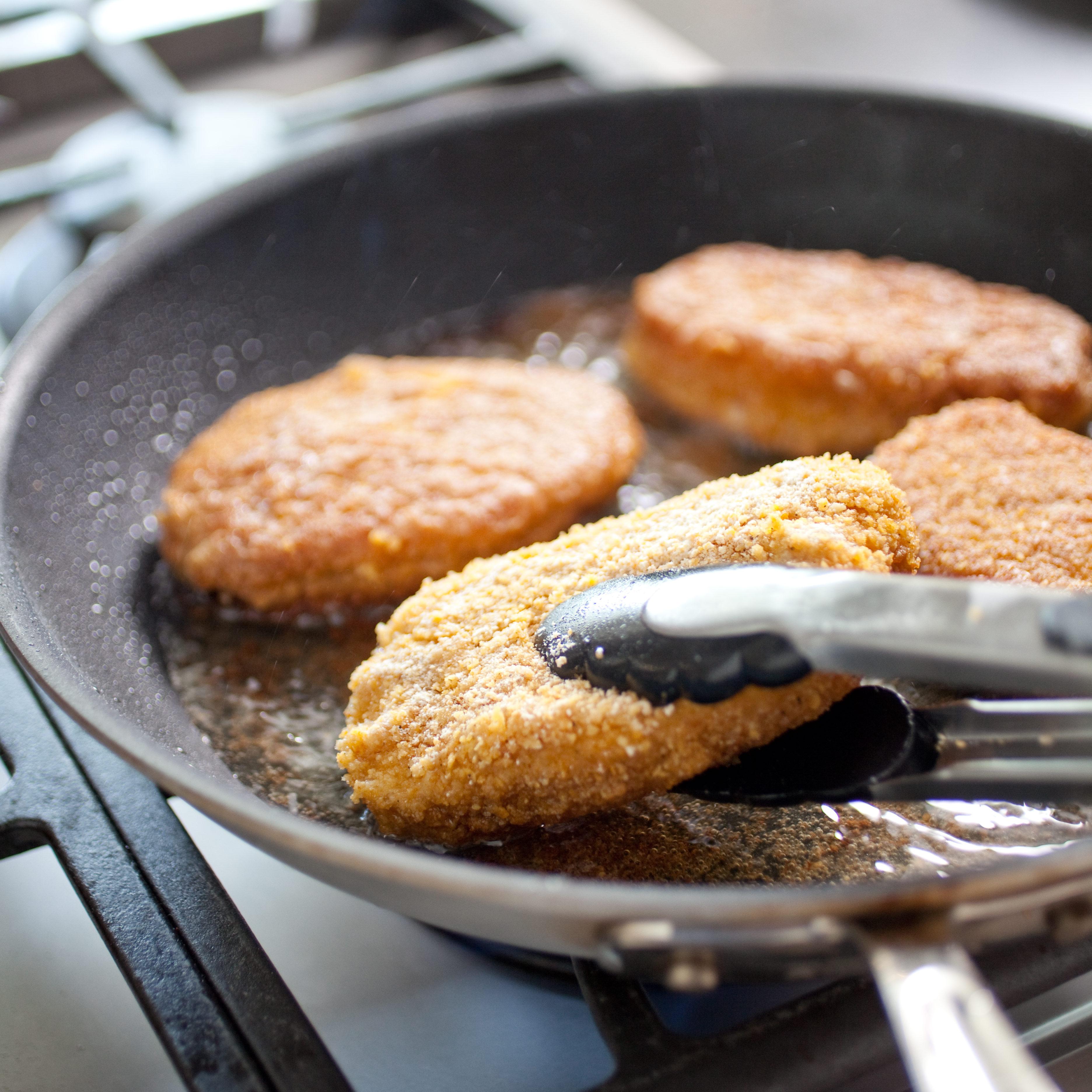 Crispy Pan-Fried Pork Chops   America's Test Kitchen