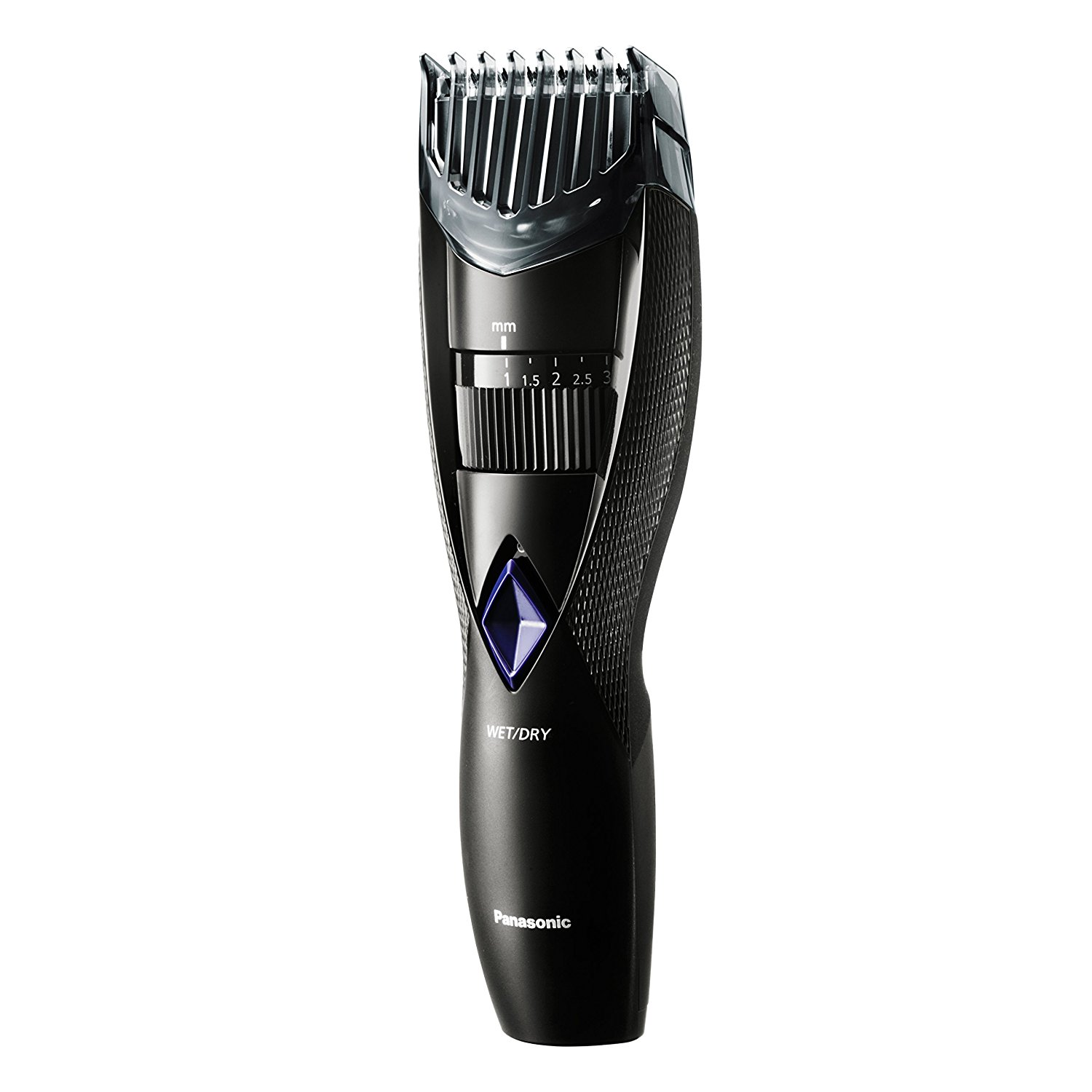 Panasonic hair trimmer photo