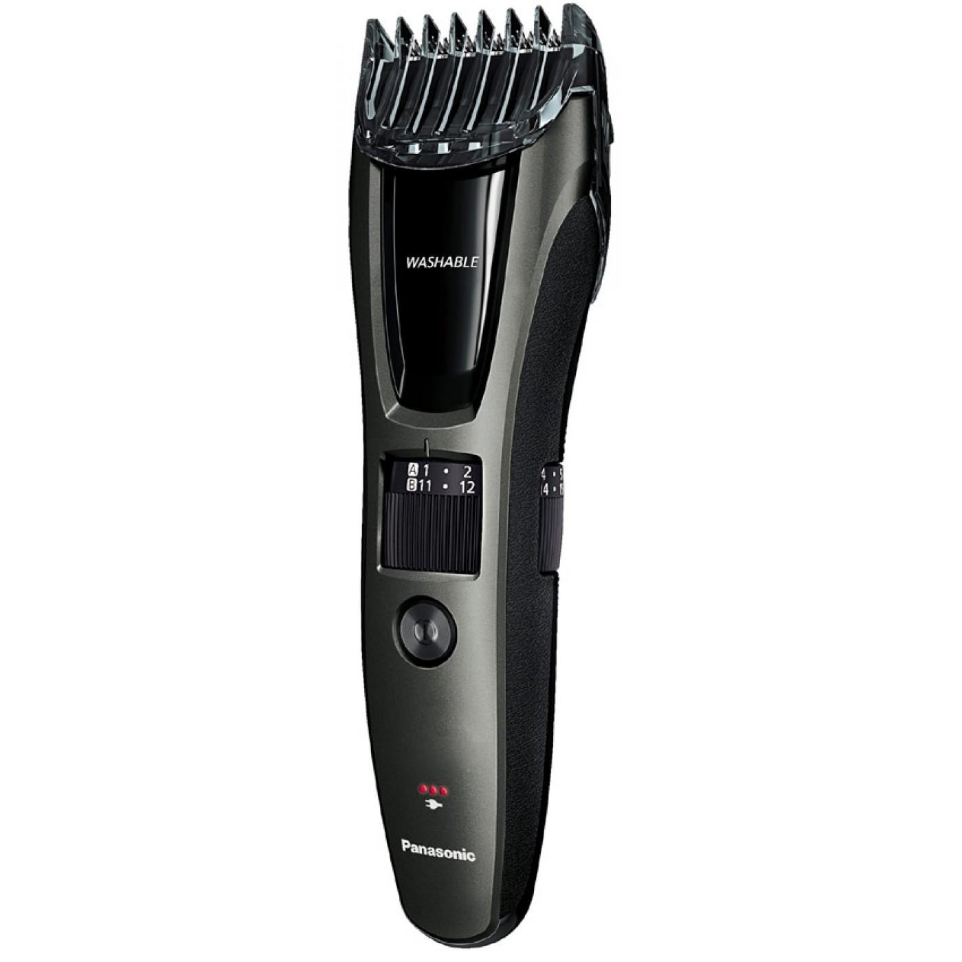 PANASONIC ER-GB 60 Hair and Beard Trimmer