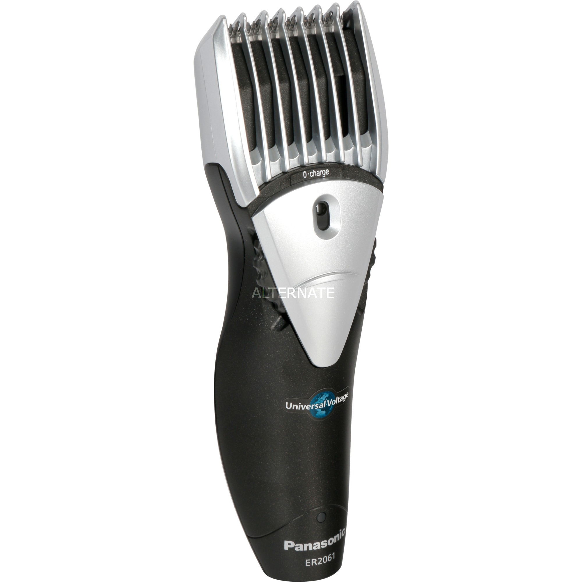 Panasonic ER2061K503 Rechargeable hair trimmers/clipper, Beard ...