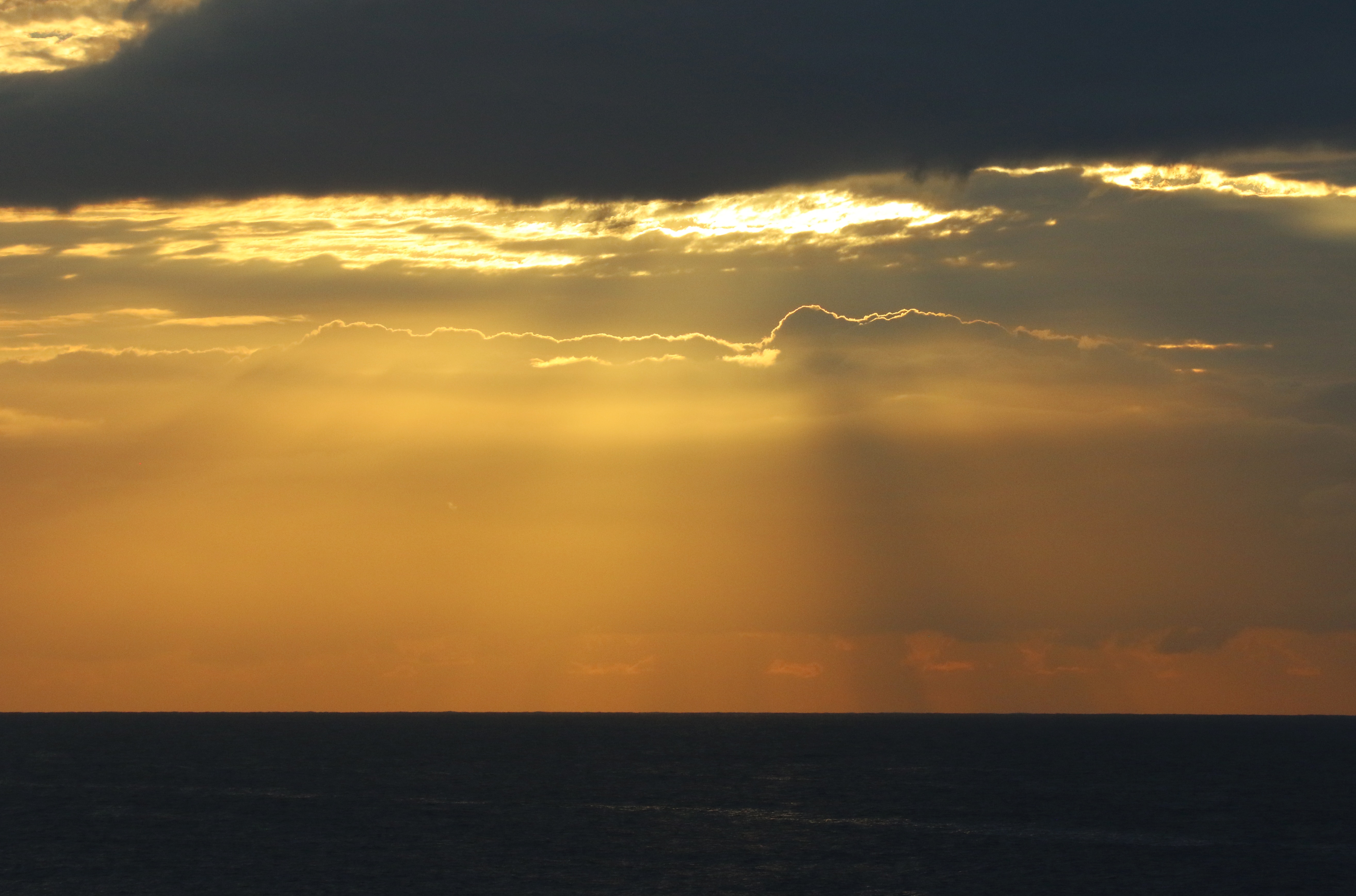 Panoramic Photography of Sunbeam, Clouds, Sea, Water, Travel, HQ Photo