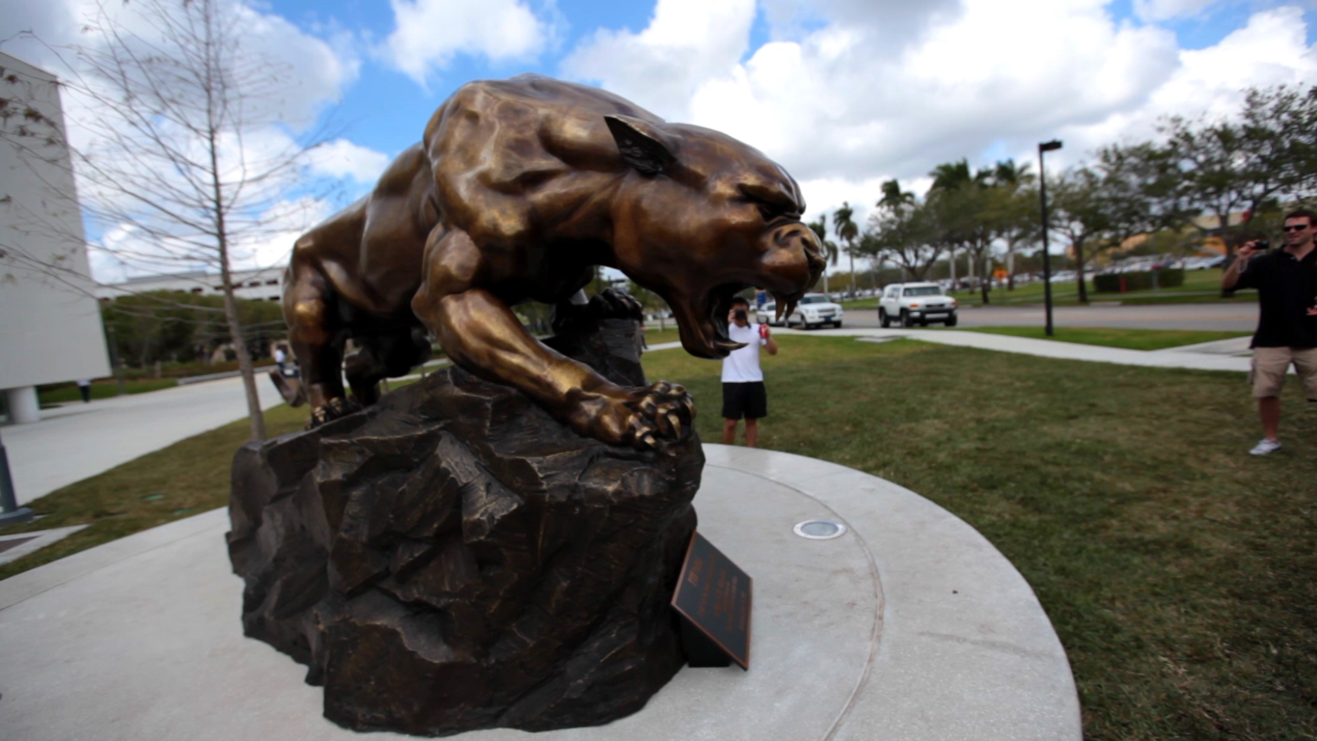 T.Y. Hilton Makes NFL All-Rookie Team; Panther Statue Unveiled at ...