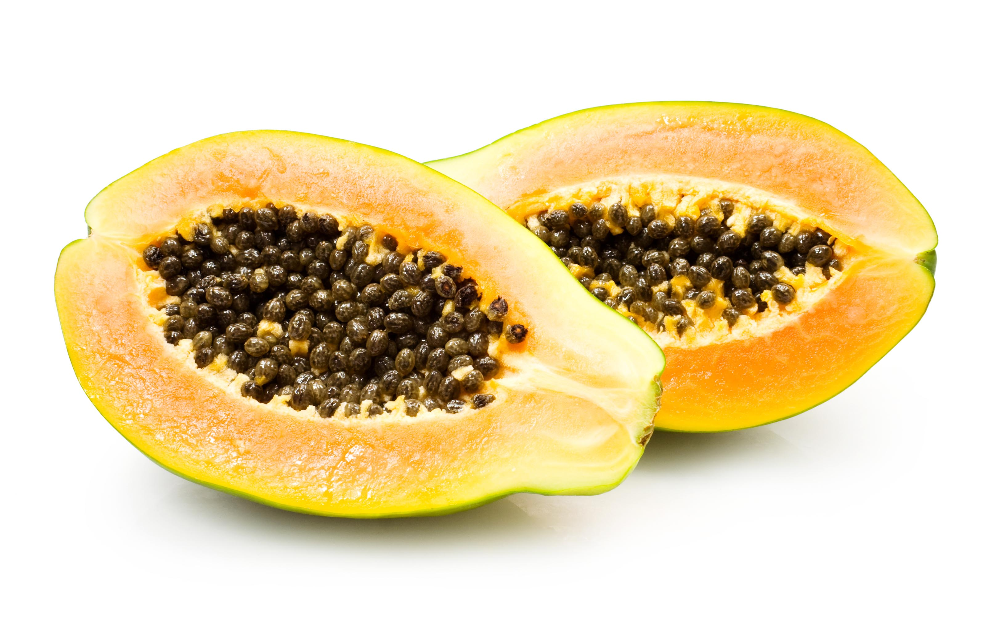 Papaya fruit photo