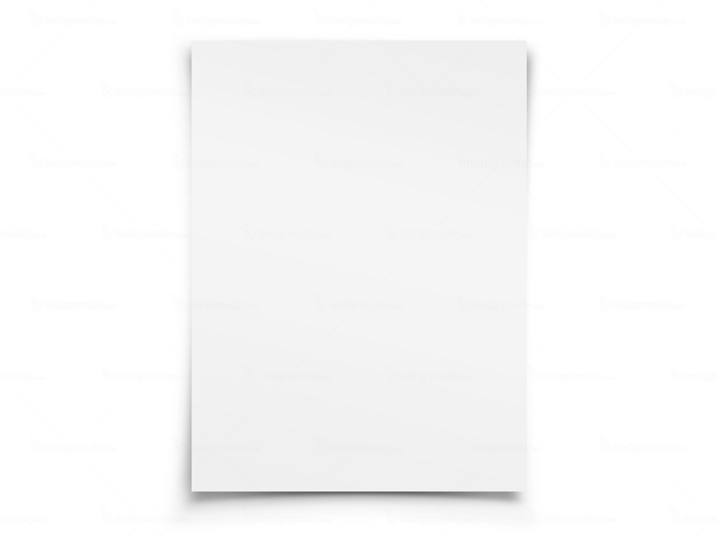 Free Photo: Blank Paper