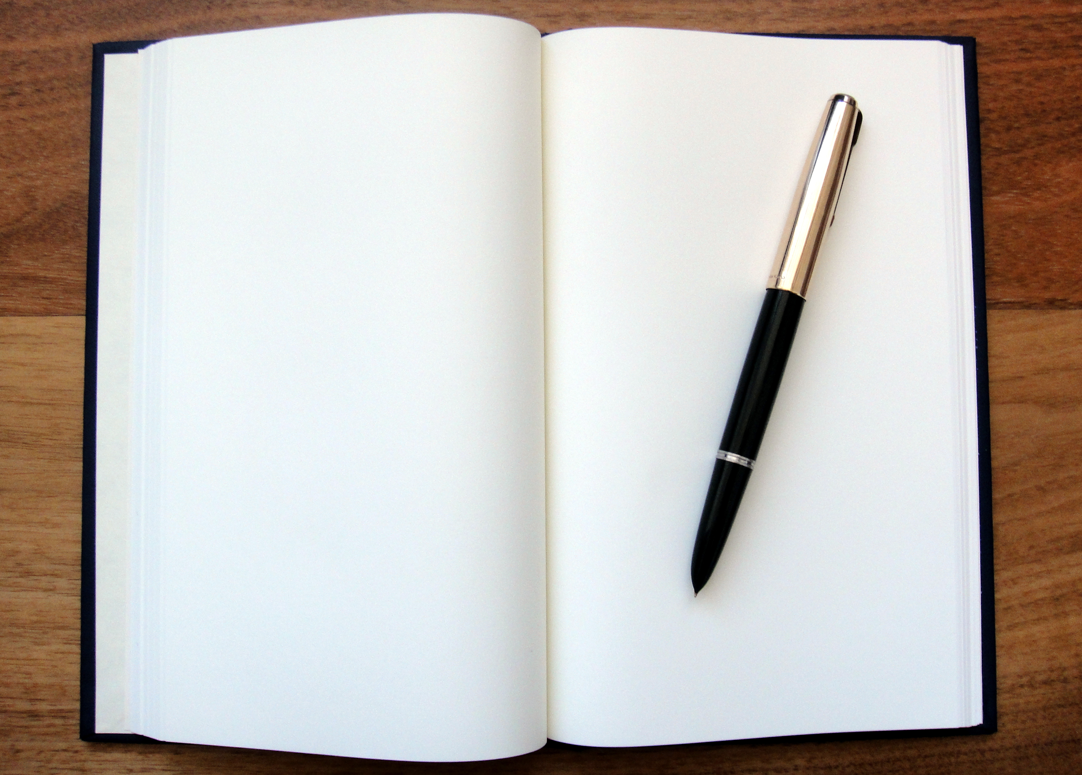 Tackle Your Stress With Pen And Paper
