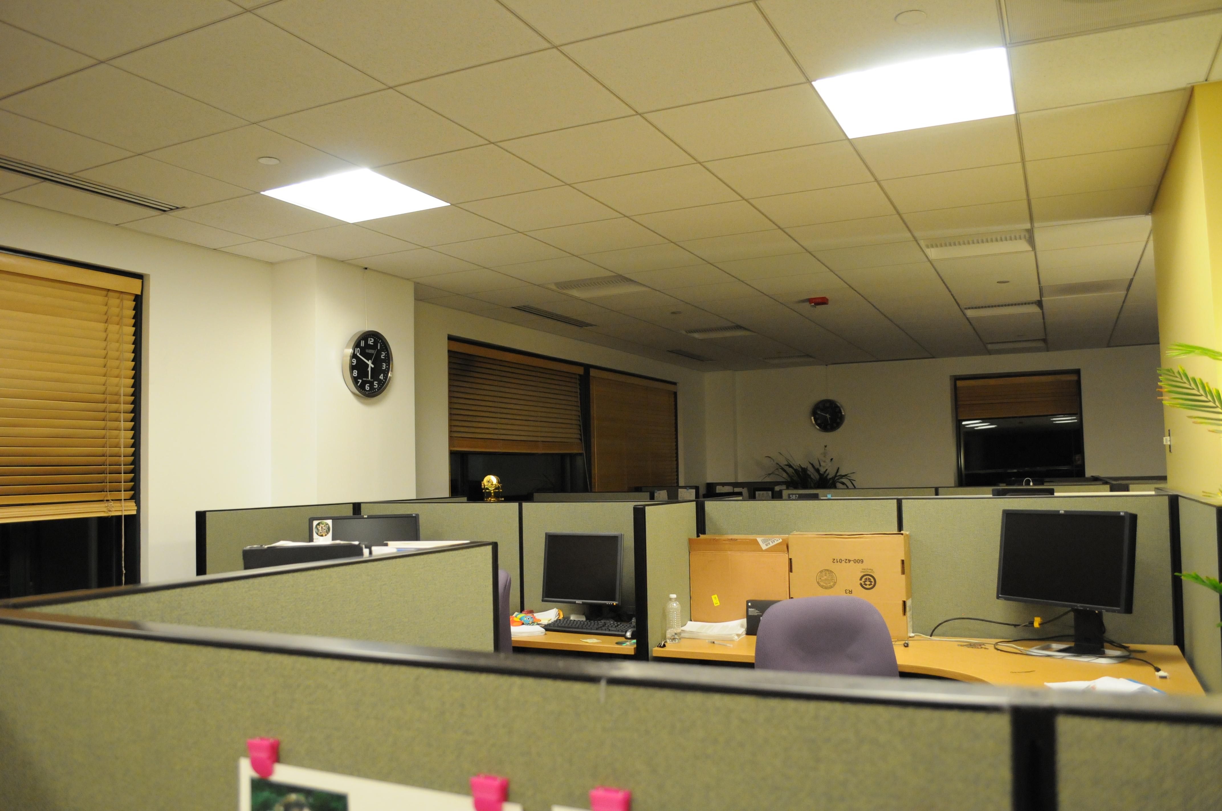 Par Lab at night 2, Hall, Indoor, HQ Photo