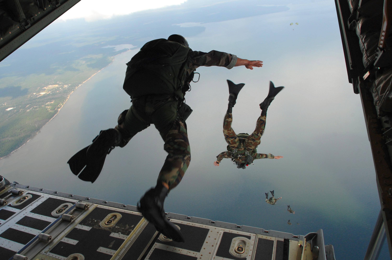 Parachuting - Wikipedia