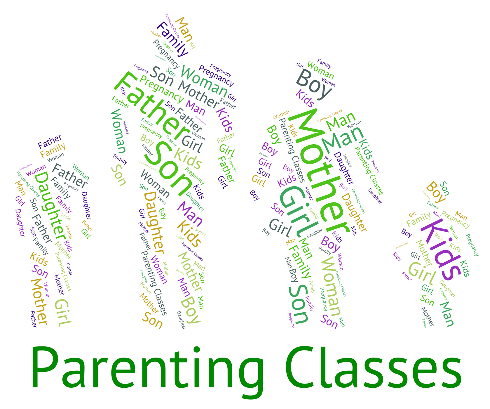 Parenting Classes Means Mother And Child And Childhood, Child, School, Motherhood, Offspring, HQ Photo