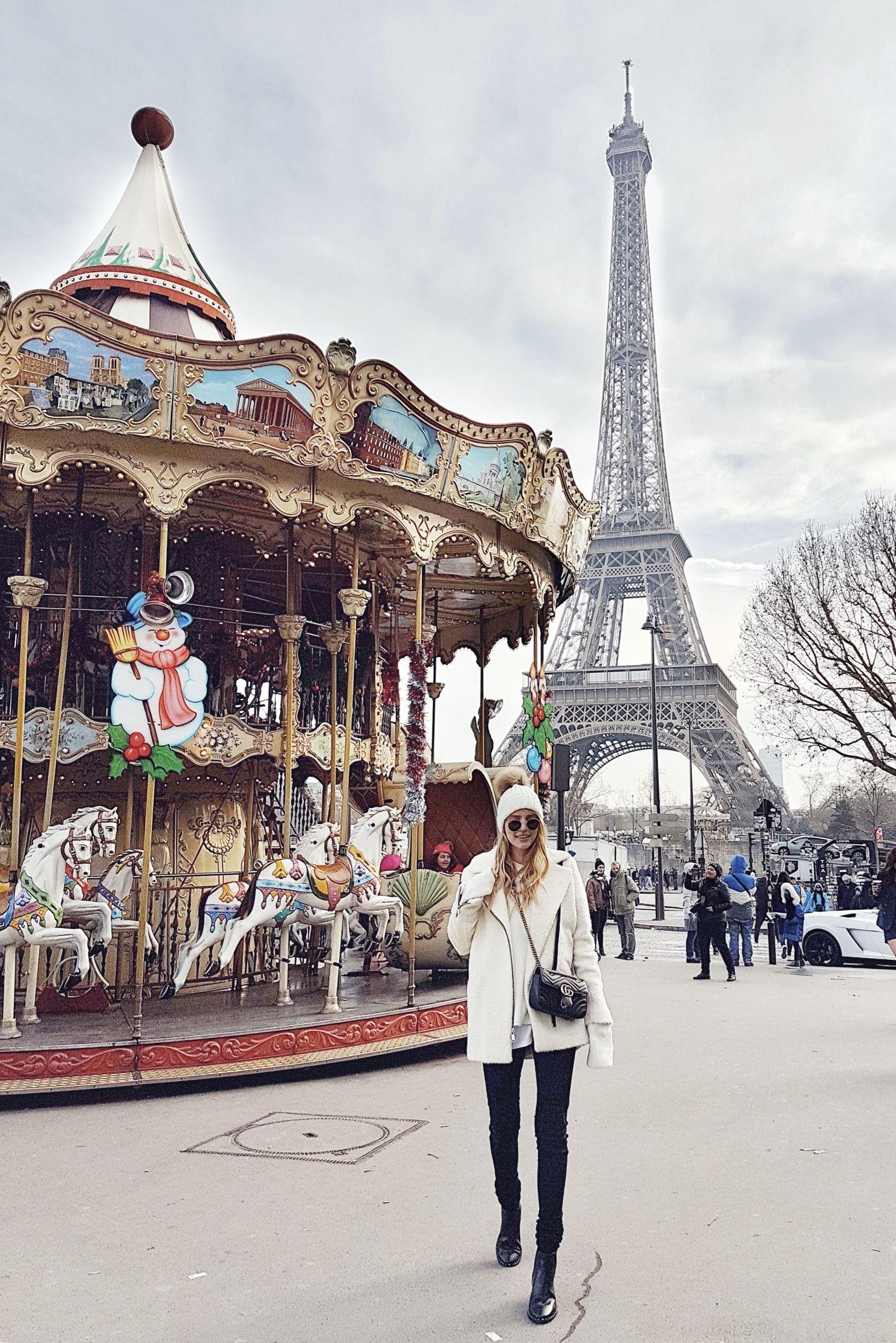 Christmas Break | Winter, France and Wanderlust