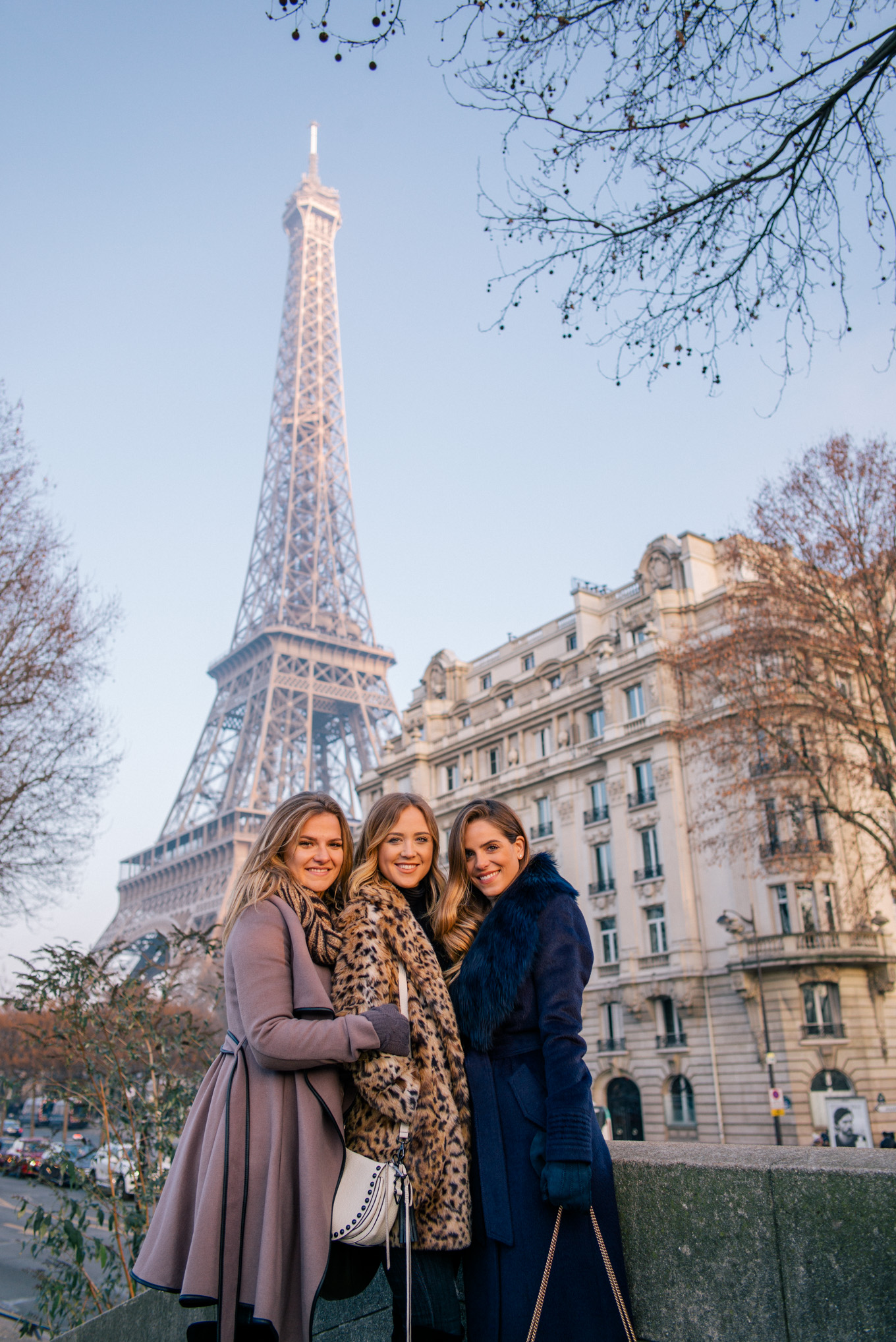 Winter Guide To Paris - Gal Meets Glam