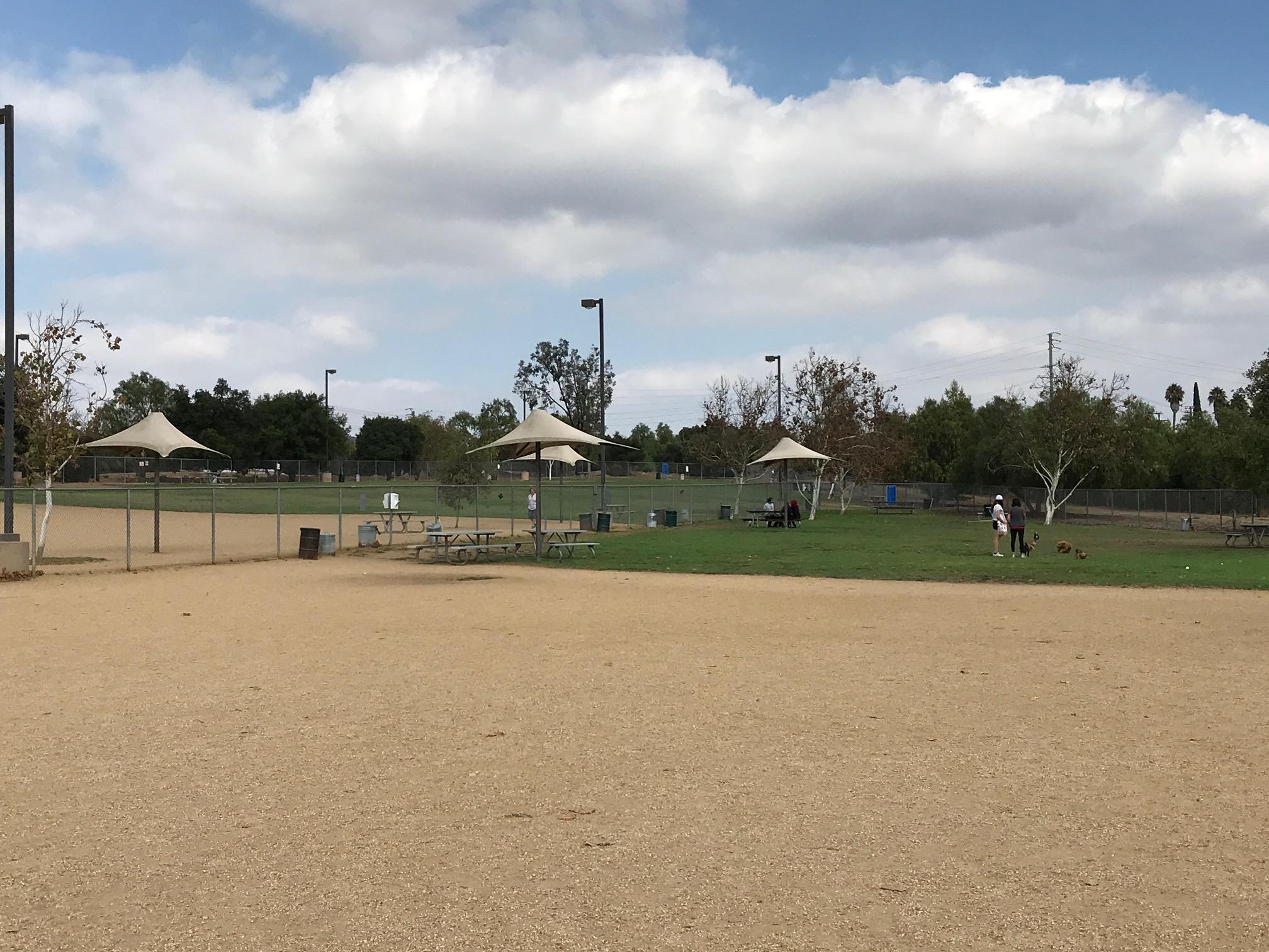 Conejo Recreation and Park District - Dog Park