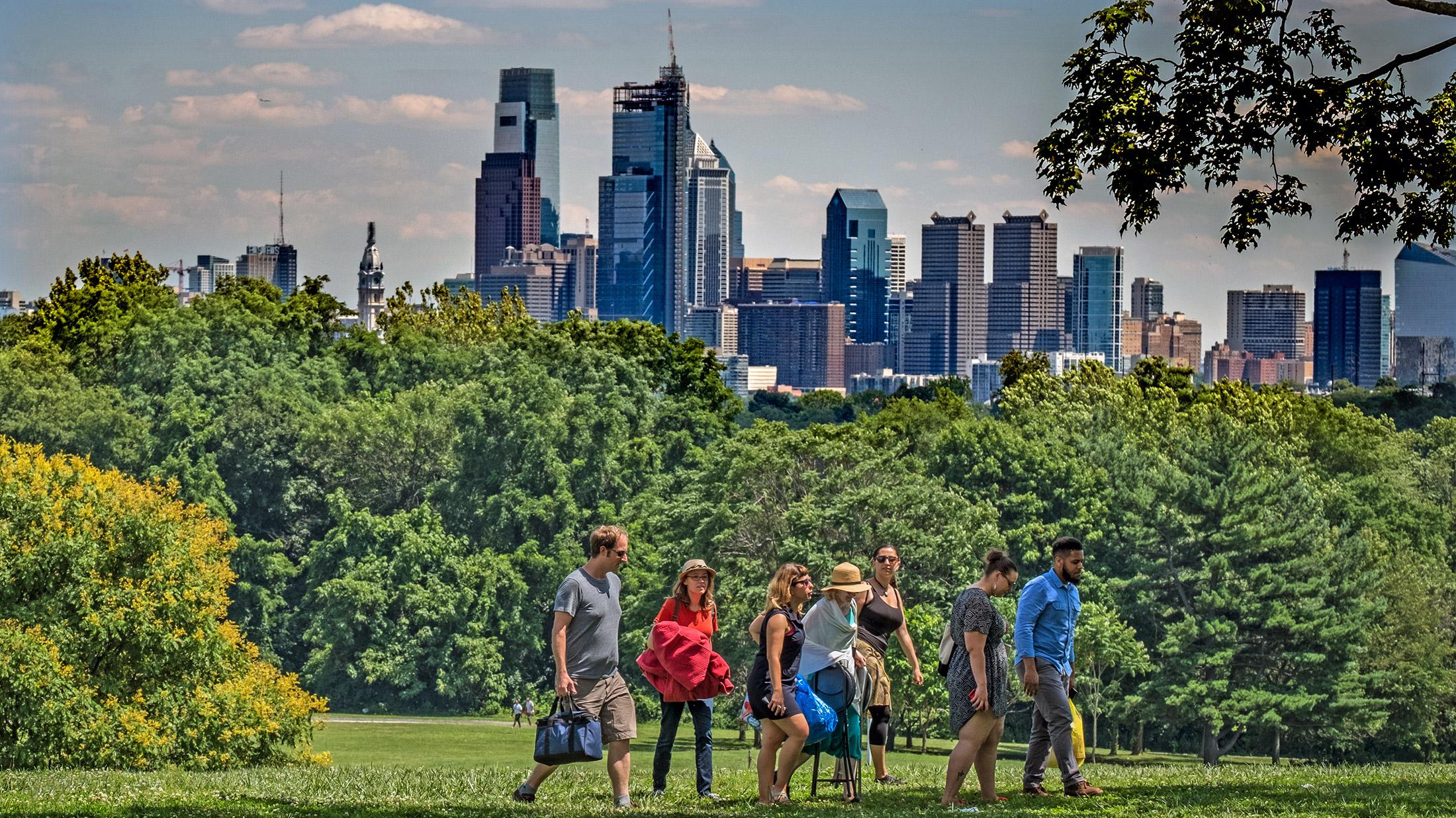 Fairmount Park — Visit Philadelphia