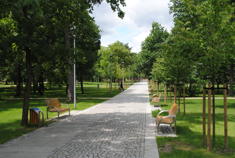Park photo