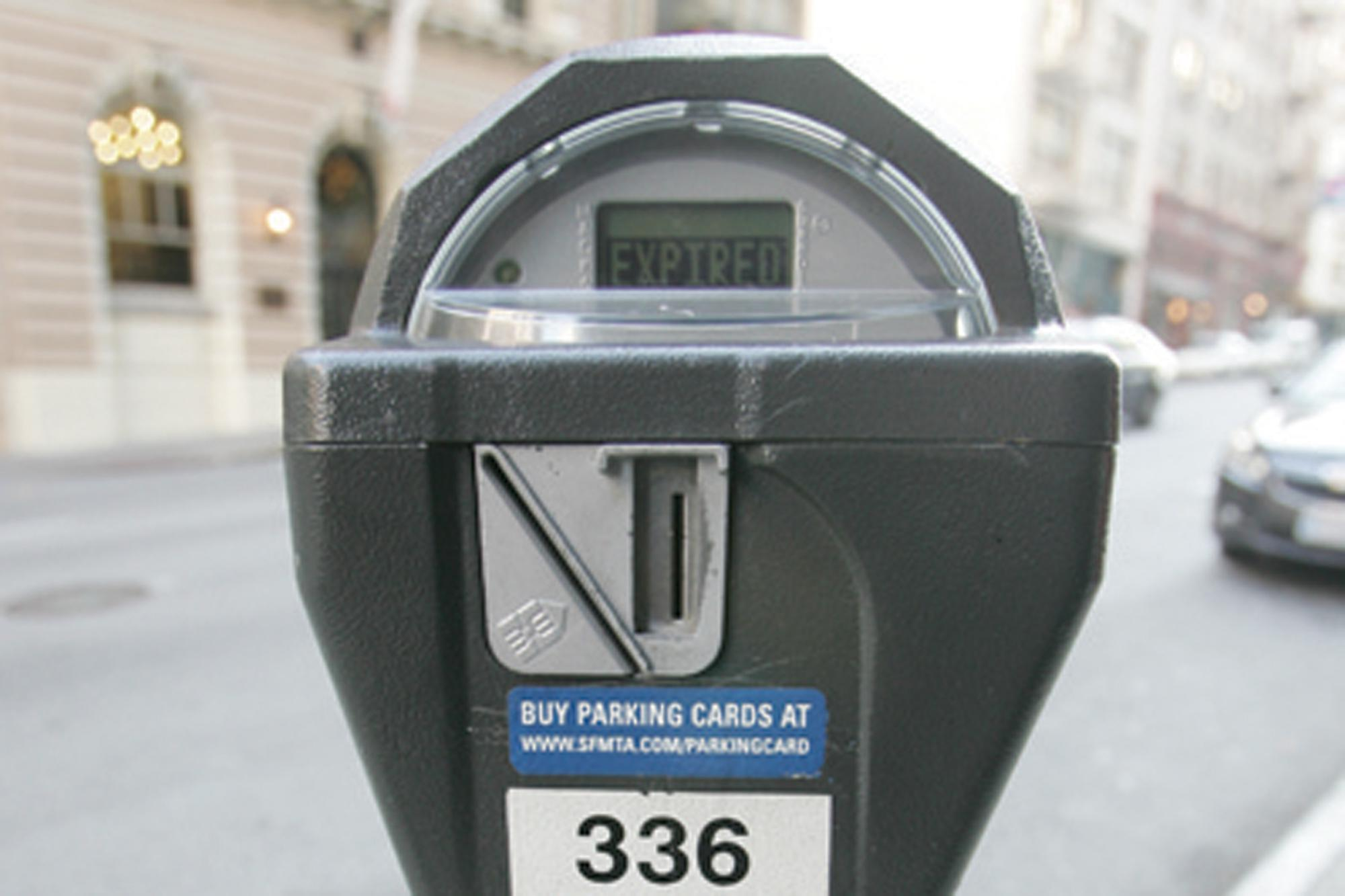 We Read the Parking Meter Comments, So You Don't Have To | streets.mn