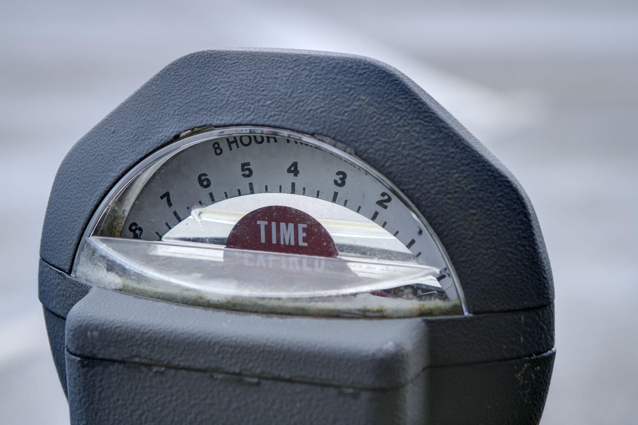 Parking Meter, Parking, Violation, Vintage, Urban, HQ Photo