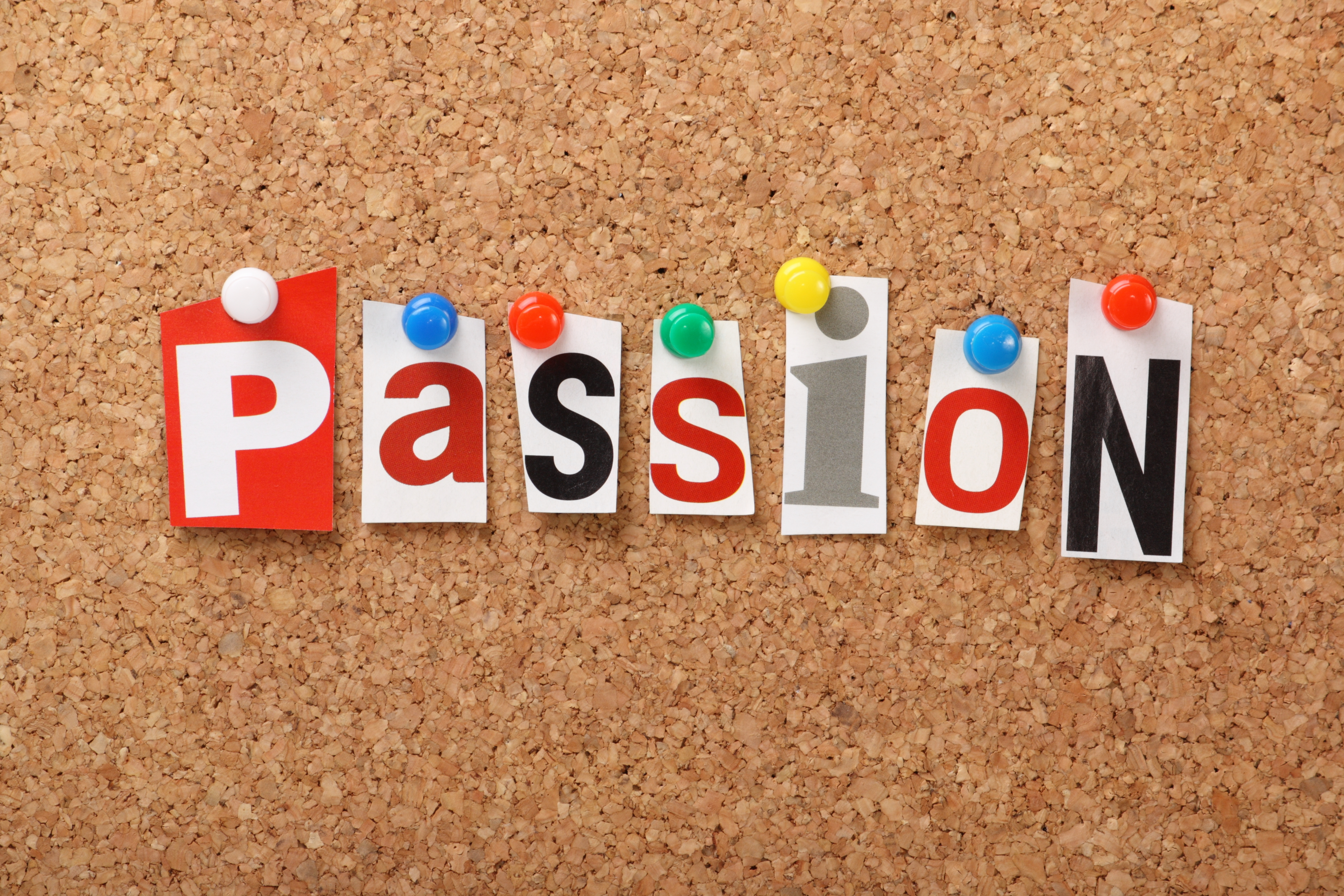 Do You Already Know Your Passion? Let's Find It Out — Steemit