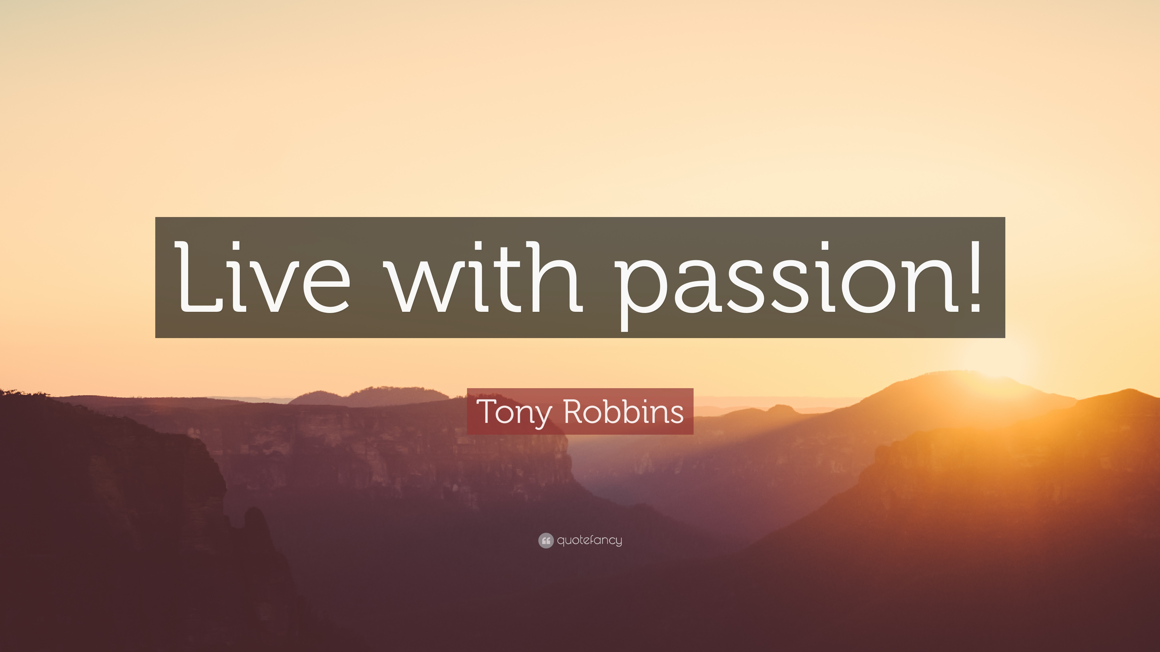 Passion Quotes (40 wallpapers) - Quotefancy