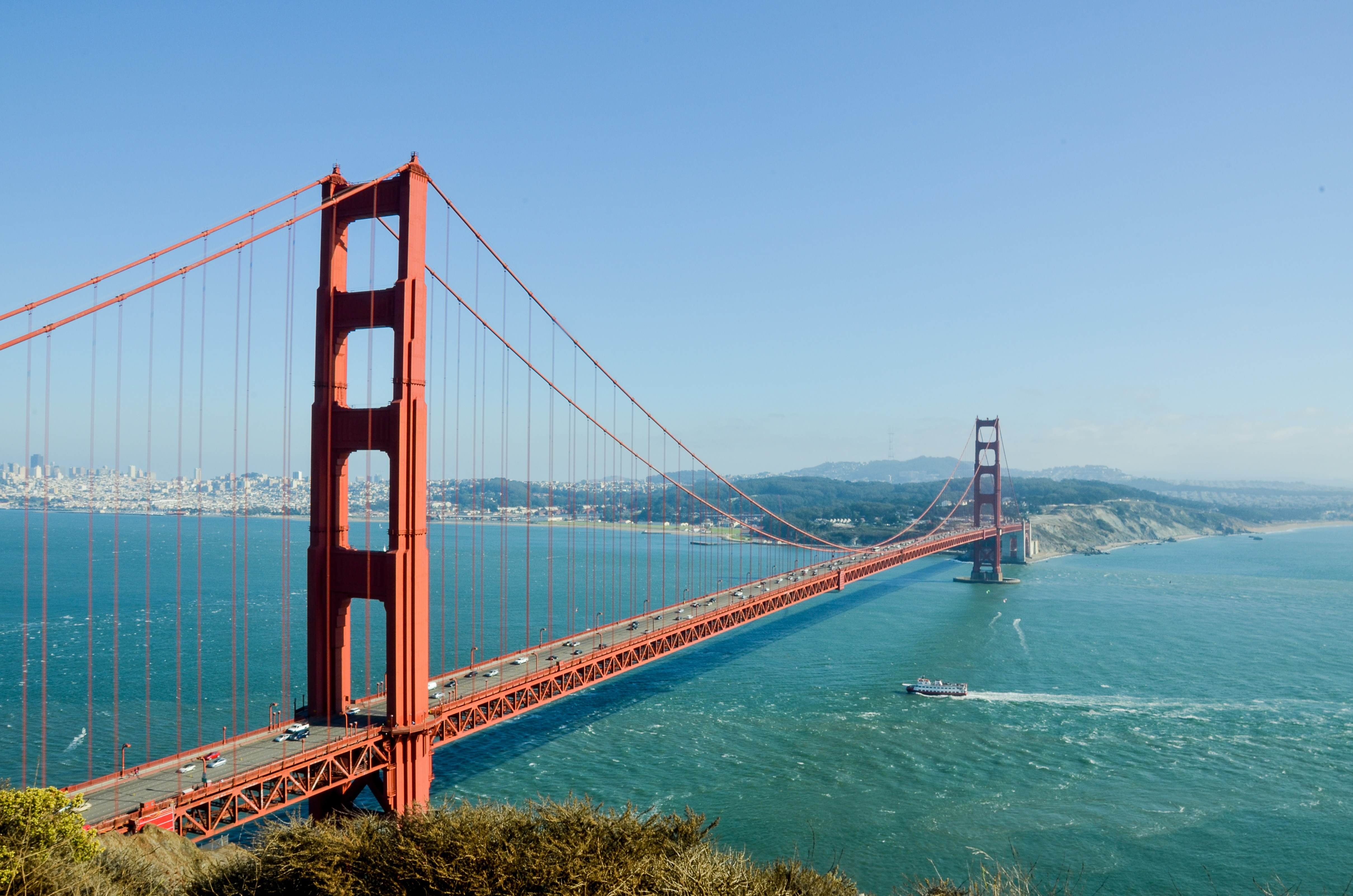 Where to Capture the Best Photos of the Golden Gate Bridge in San ...