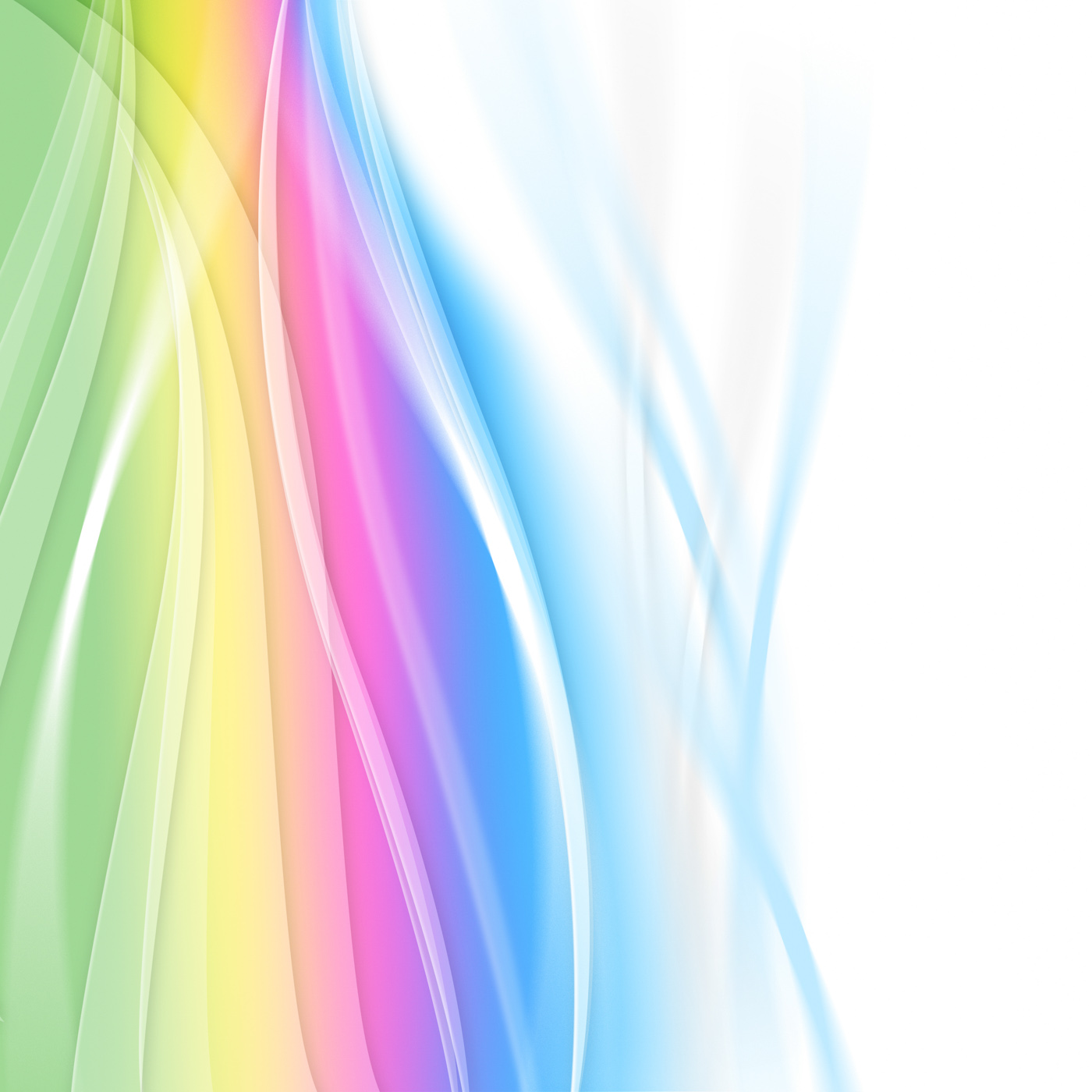 Pastel color indicates text space and abstract photo