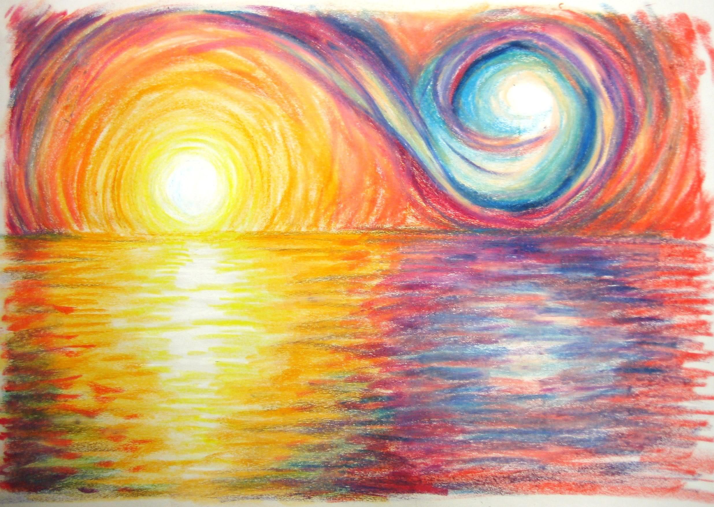 Josh Grabowski Art: Dabbling Back Into Pastels
