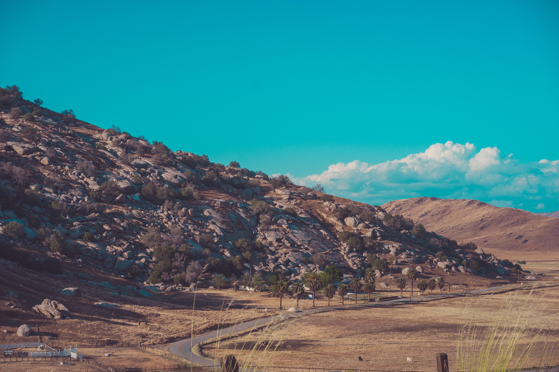 Path, Big, Journey, Mountain, Road, HQ Photo