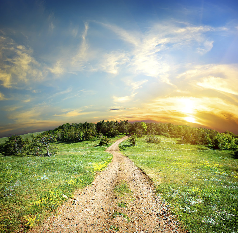 Hope's Path