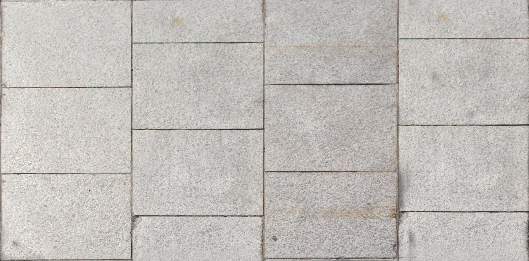 Paving - White Slabs - Seamless Texture with normalmap | OpenGameArt.org