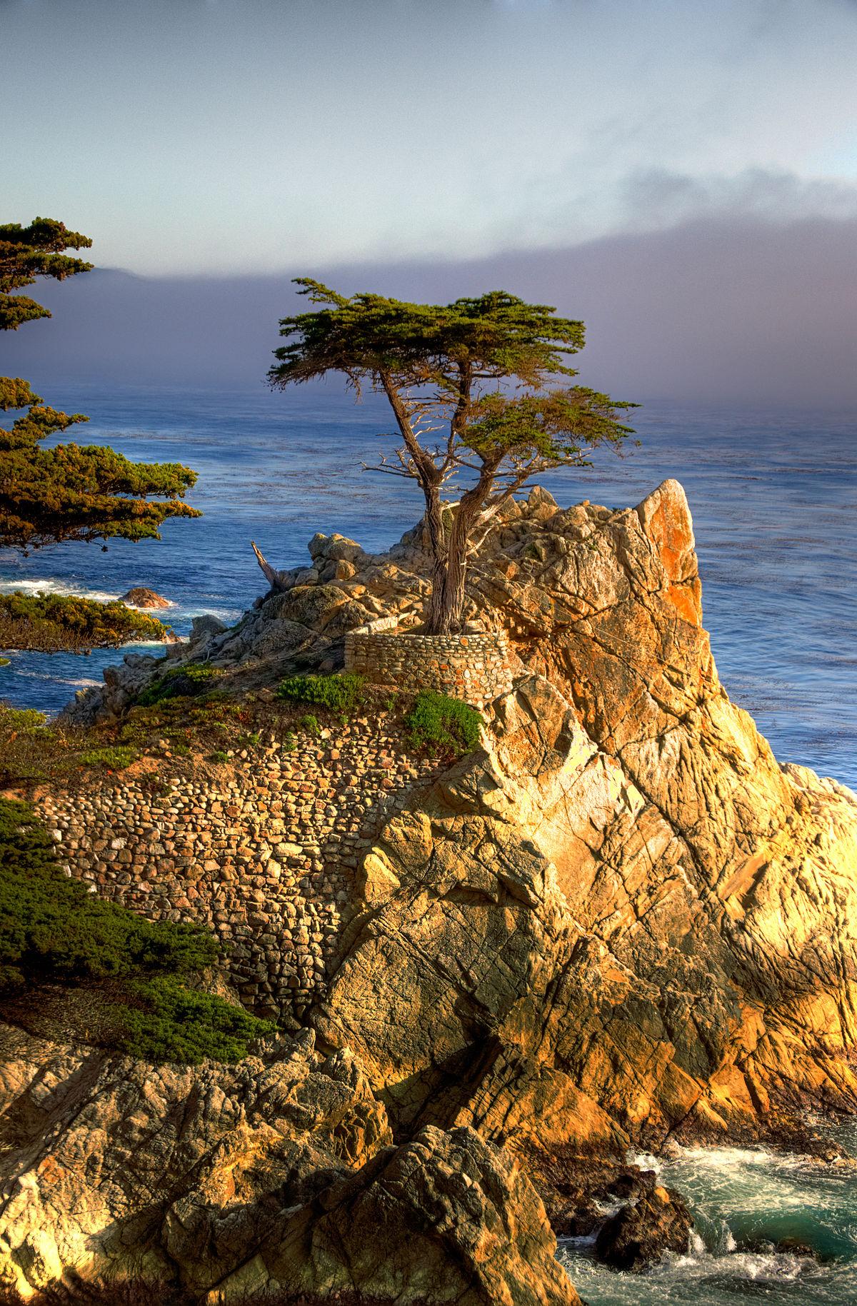 Pebble Beach, California - Wikipedia