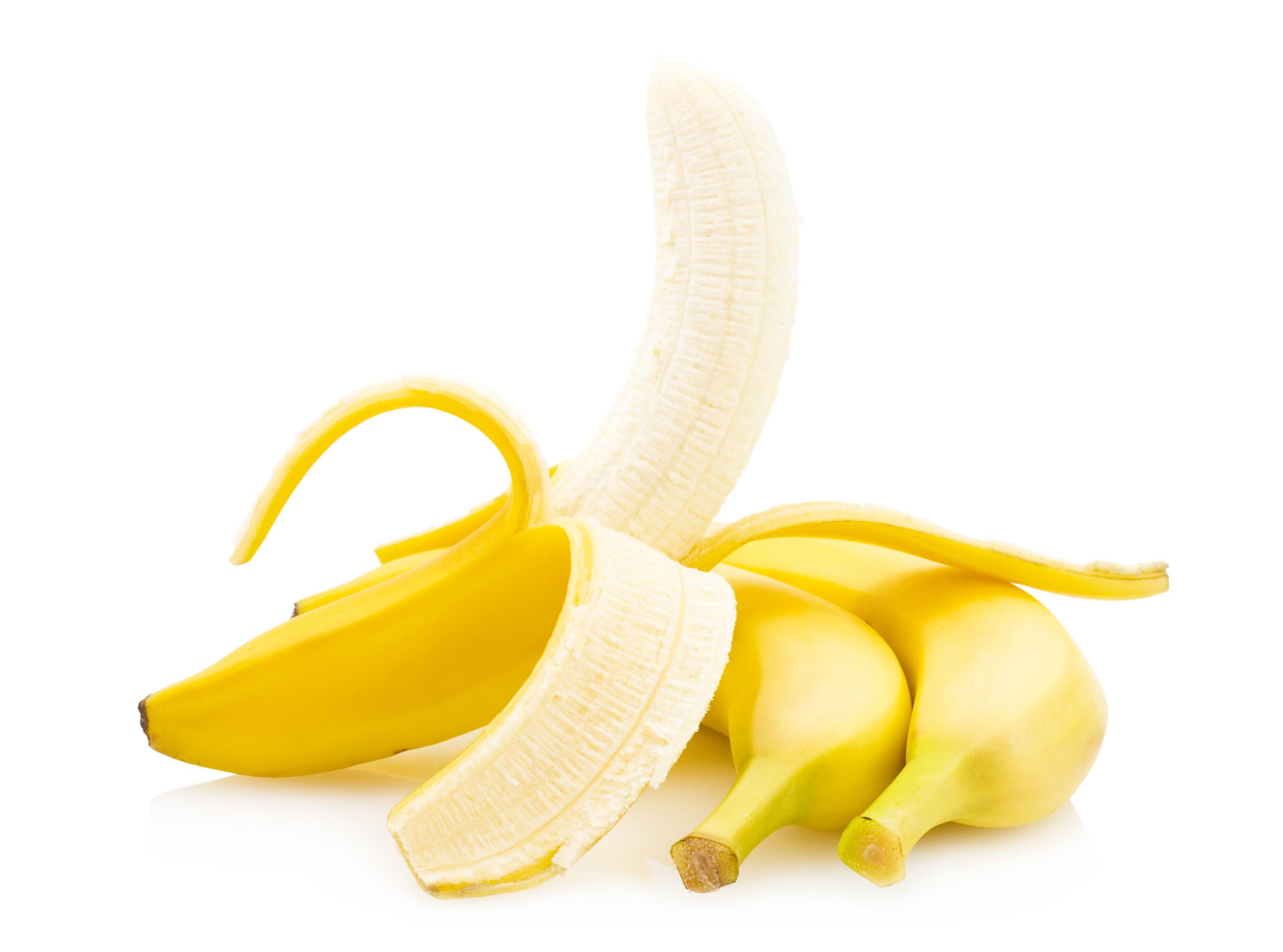 Peeled Banana, Skin, Nutrition, Organic, Peel, HQ Photo