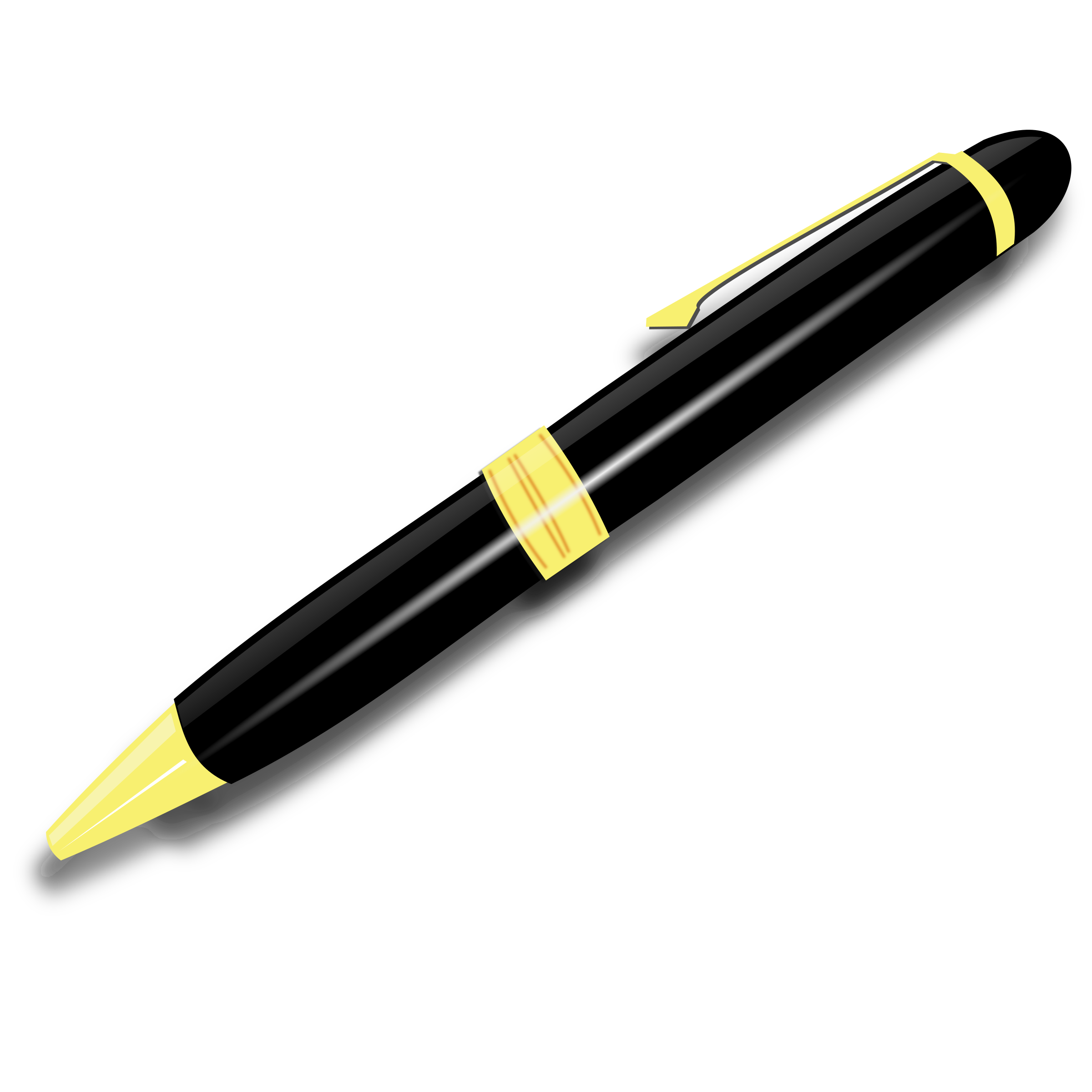 Pen PNG Transparent Free Images | PNG Only