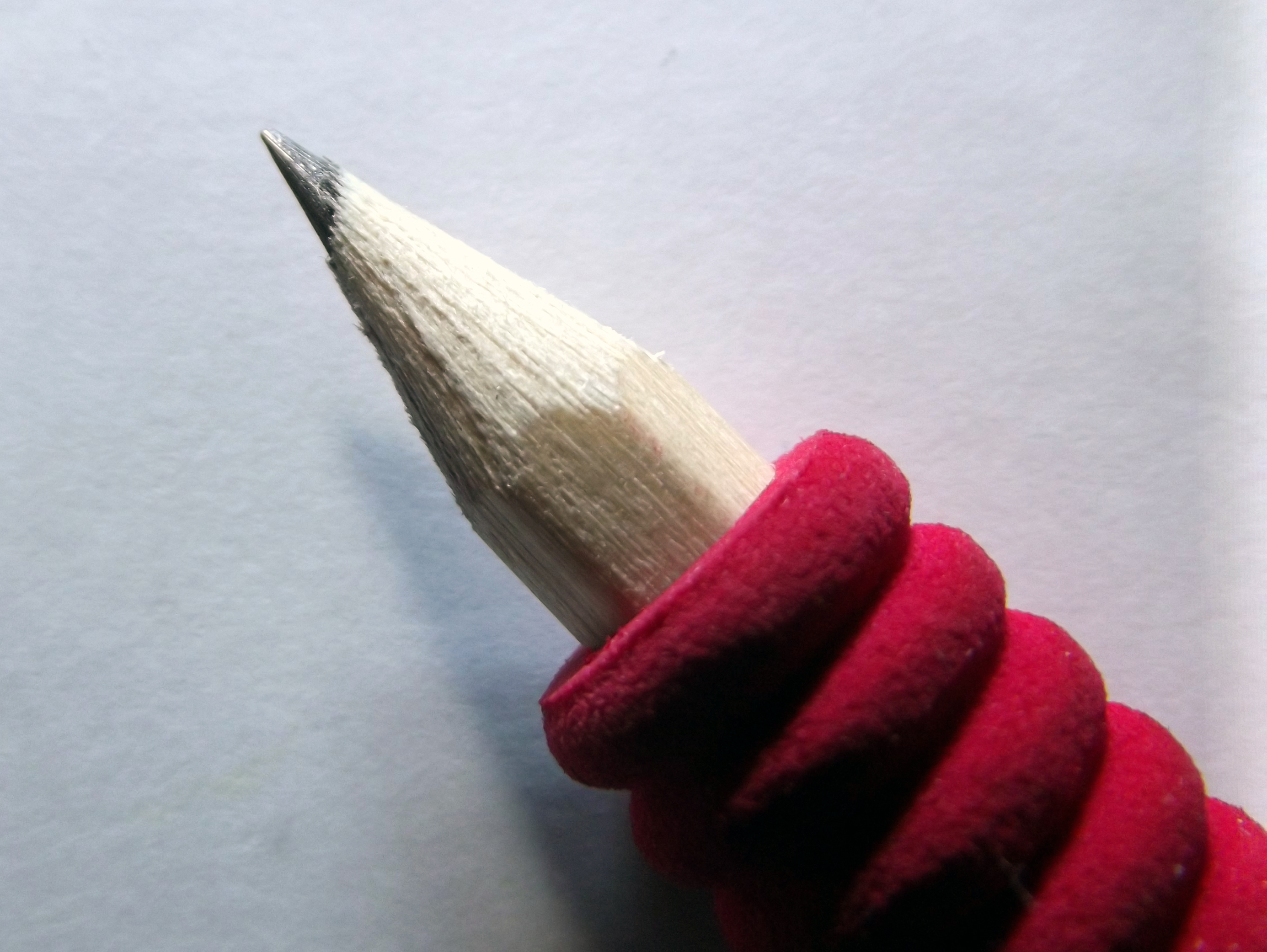 Pencil Tip, Art, Draw, Drawing, Lead, HQ Photo