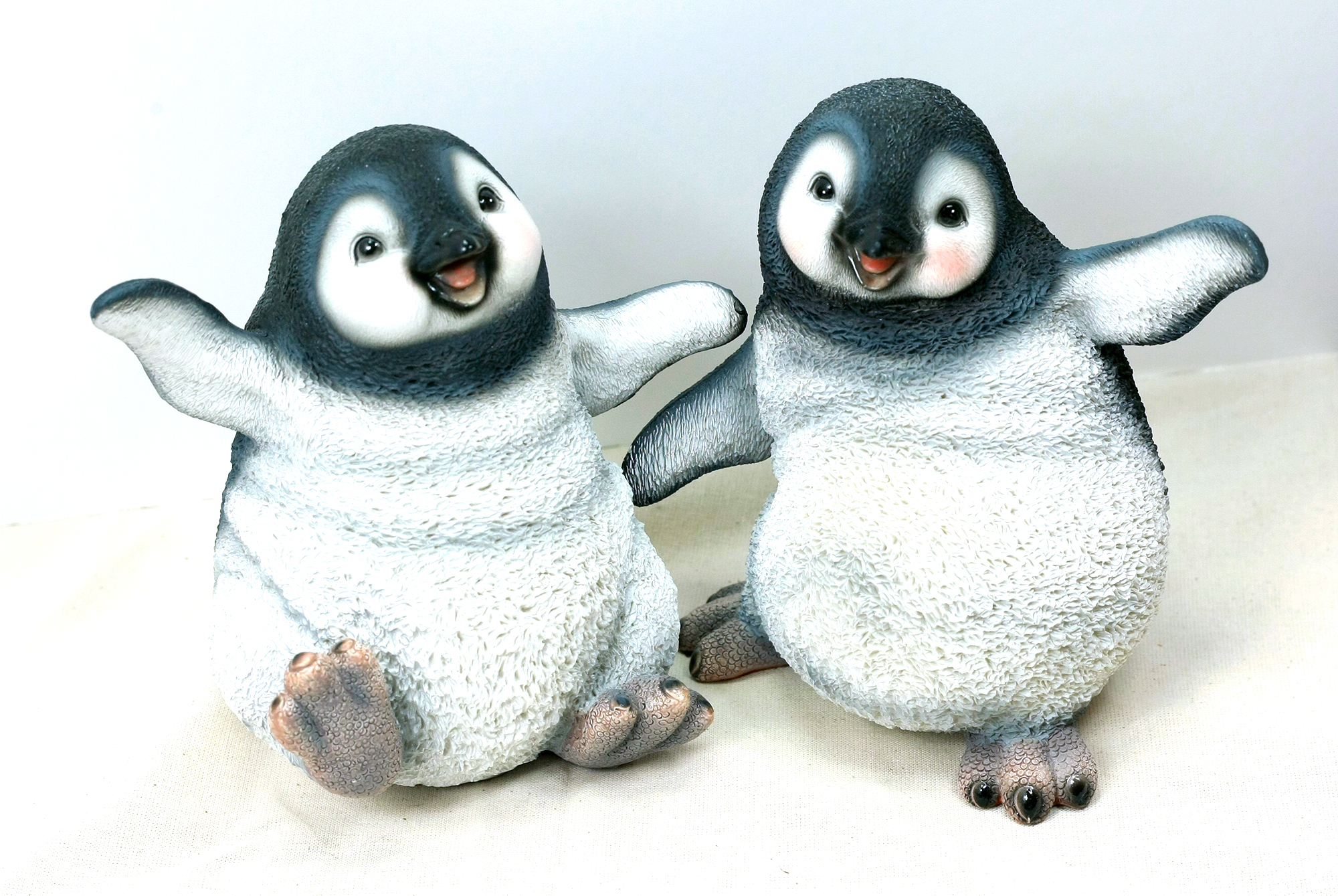 Playful Penguin - Traditional - Penguin Corner