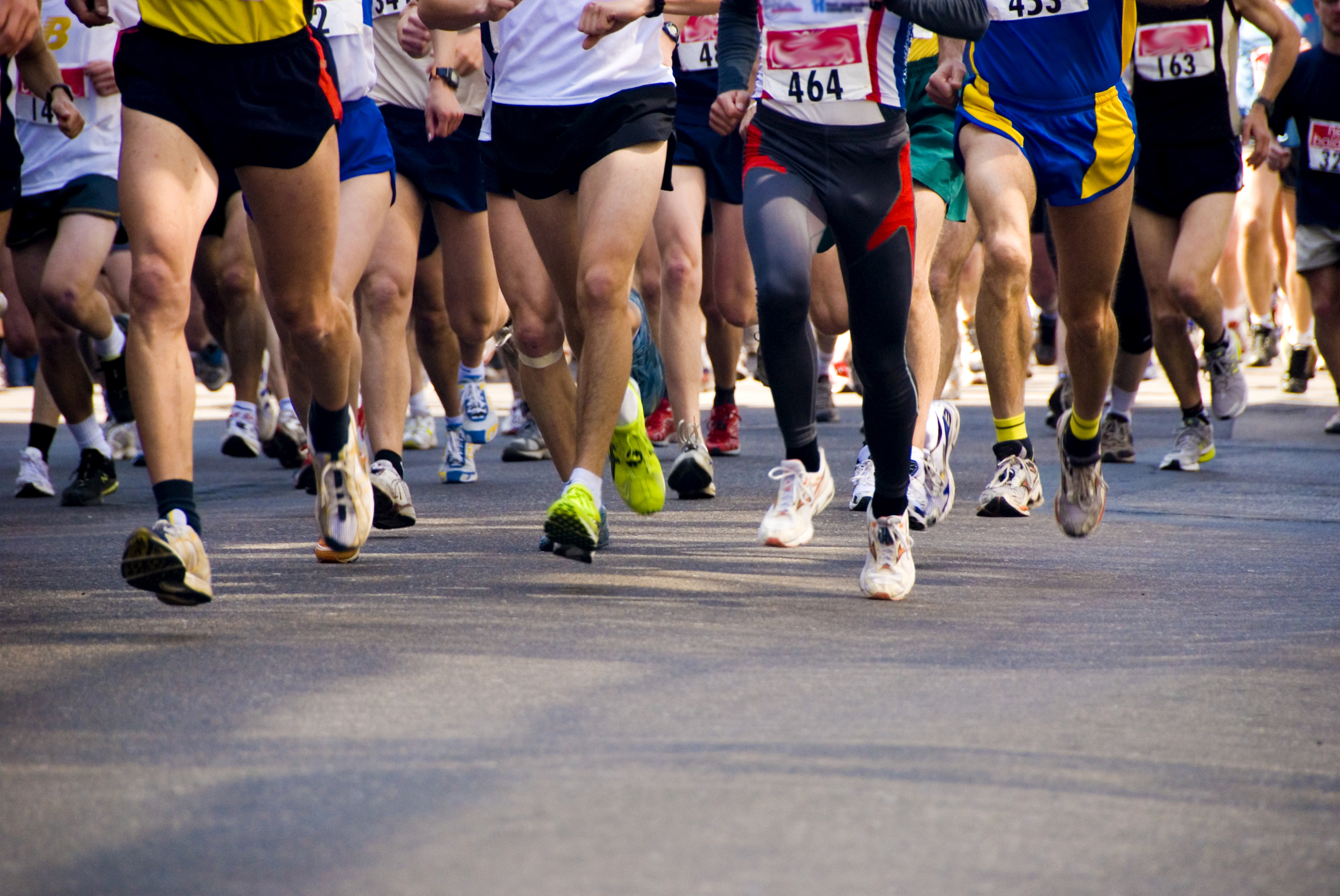 The best free apps for marathon runners | TechHive