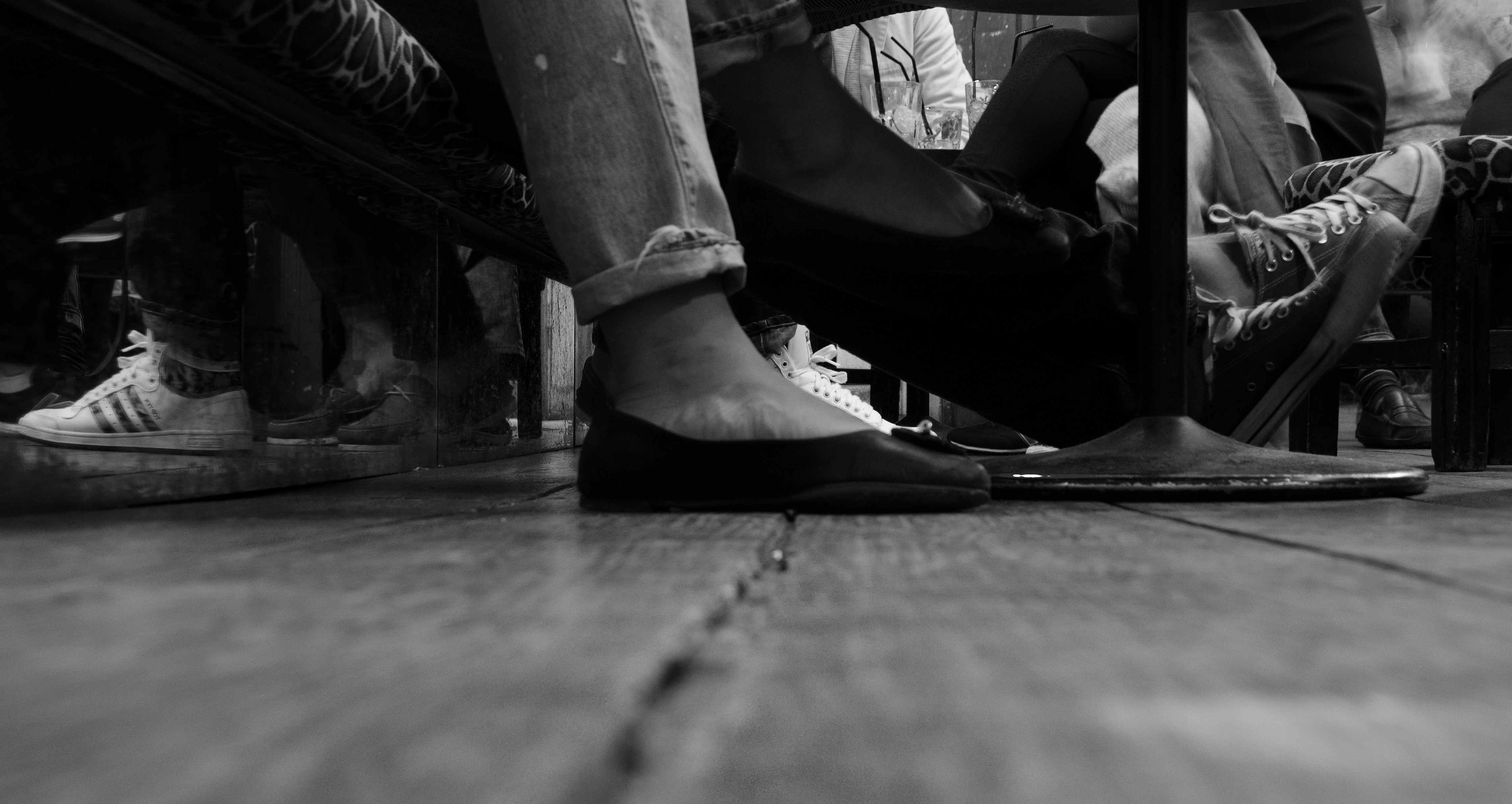 People wearing Shoes, Activity, Footwear, Human, People, HQ Photo