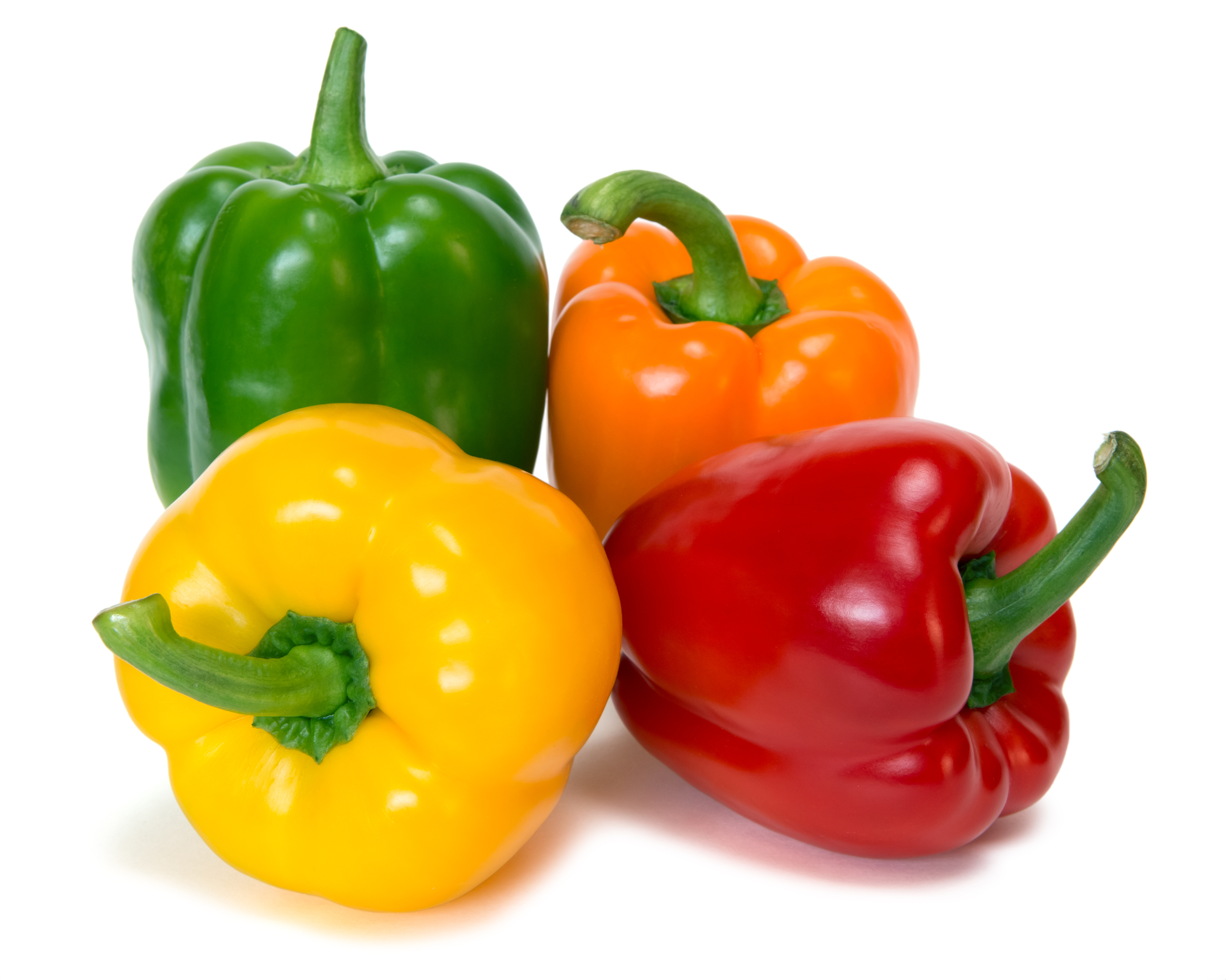Crystal Valley Bell Peppers - Crystal Valley