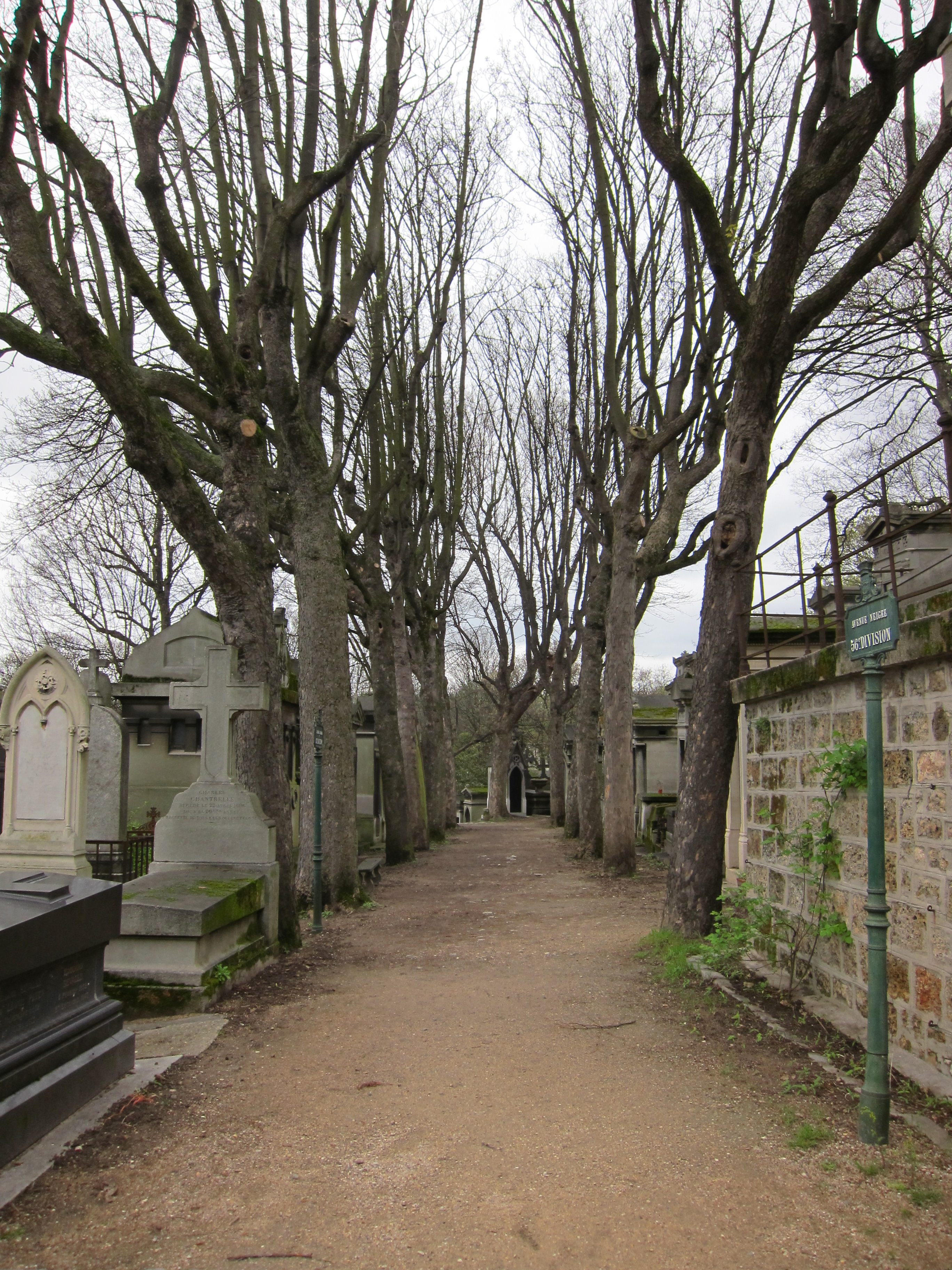 Pere Lachaise, Burial, Cemetery, Graves, Tombs, HQ Photo
