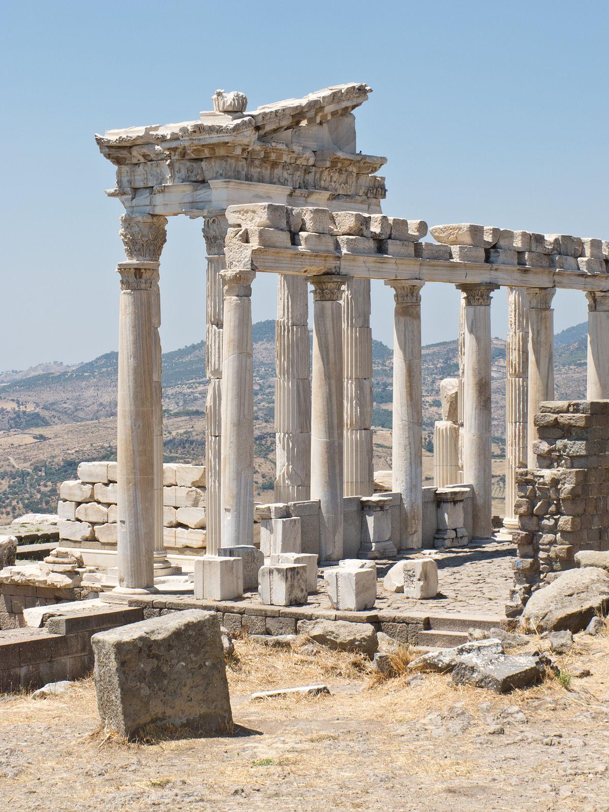 Pergamon - Wikipedia