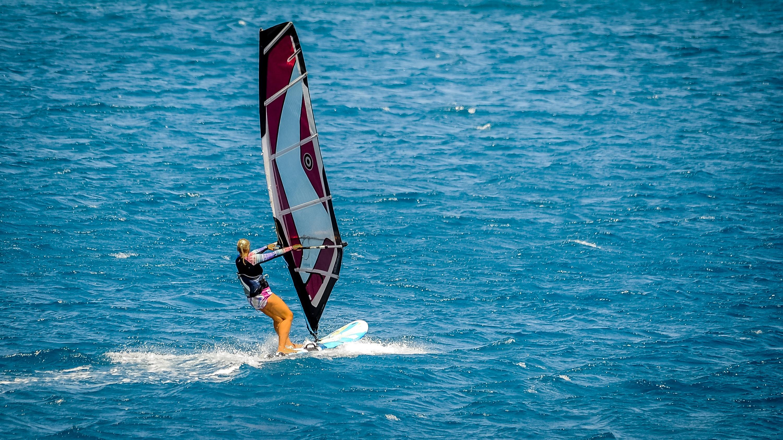 Person Doing Surfboarding, Travel, Surfboard, Surfboarding, Surfer, HQ Photo